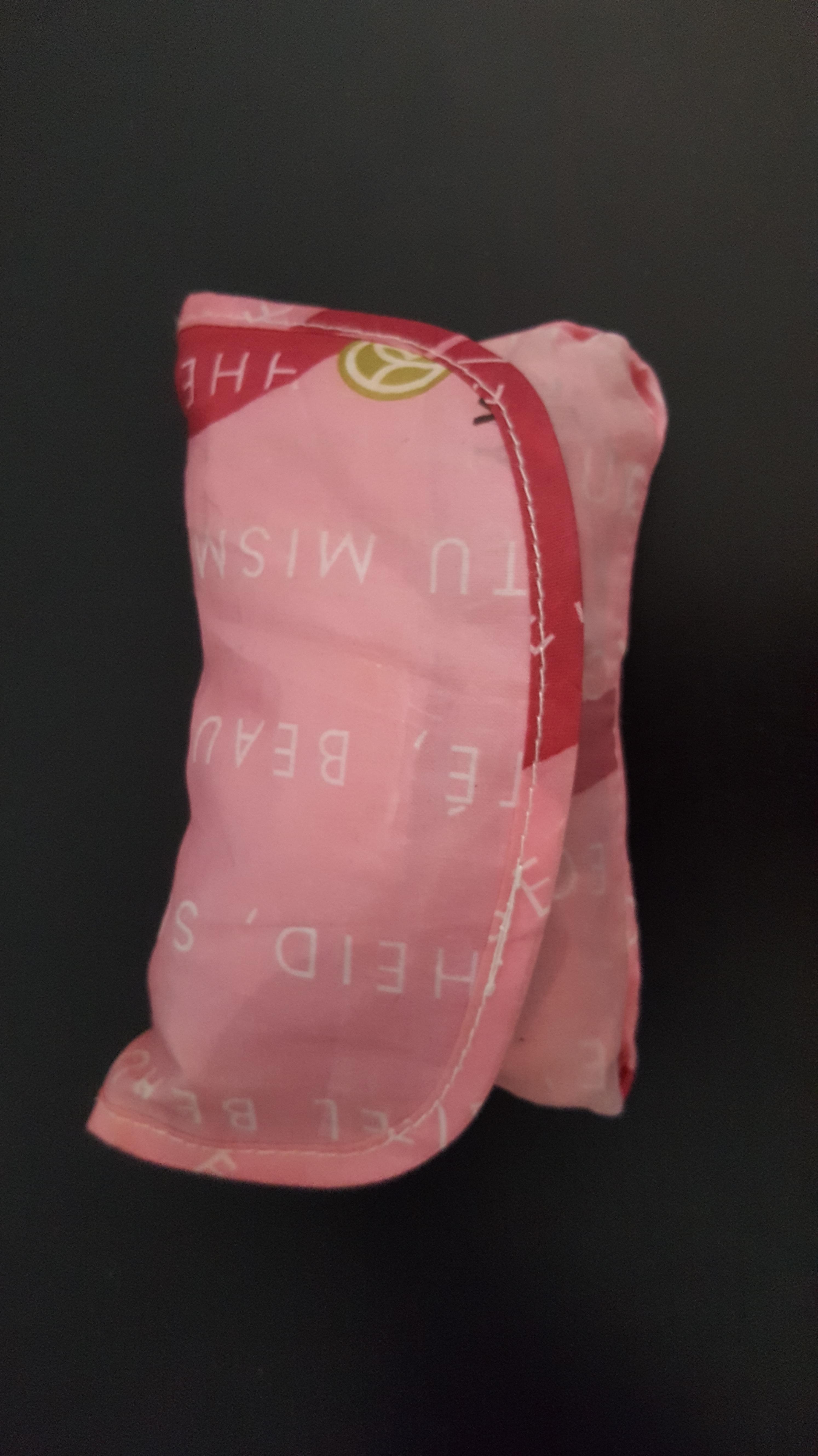 troc de troc sac réutilisable image 0