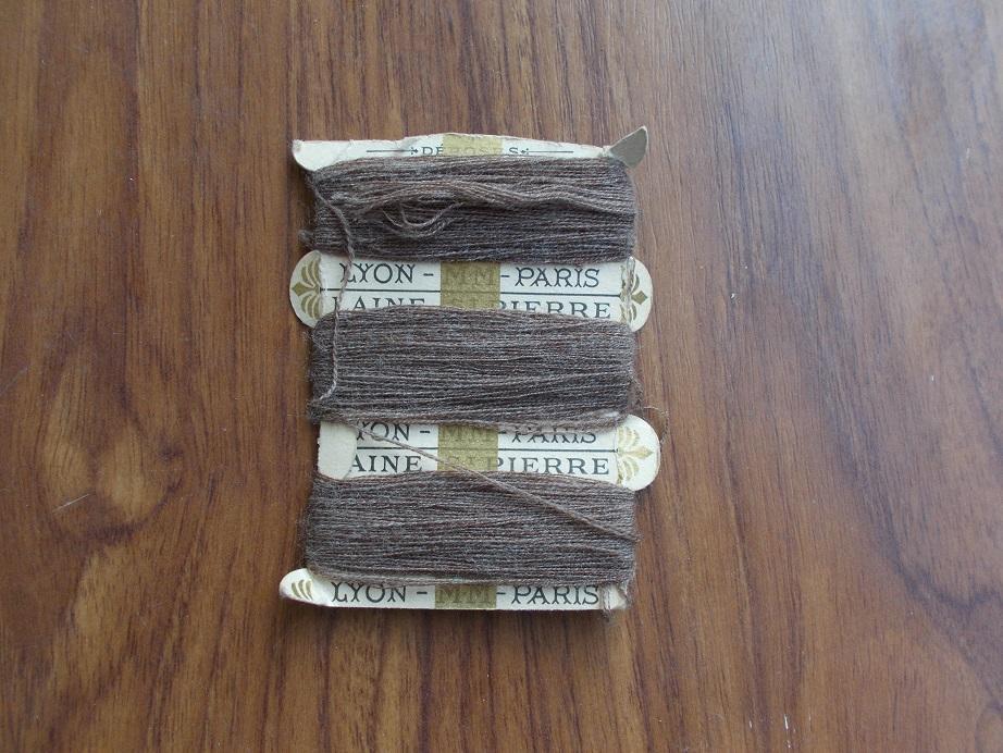 troc de troc carte de laine (6) image 0