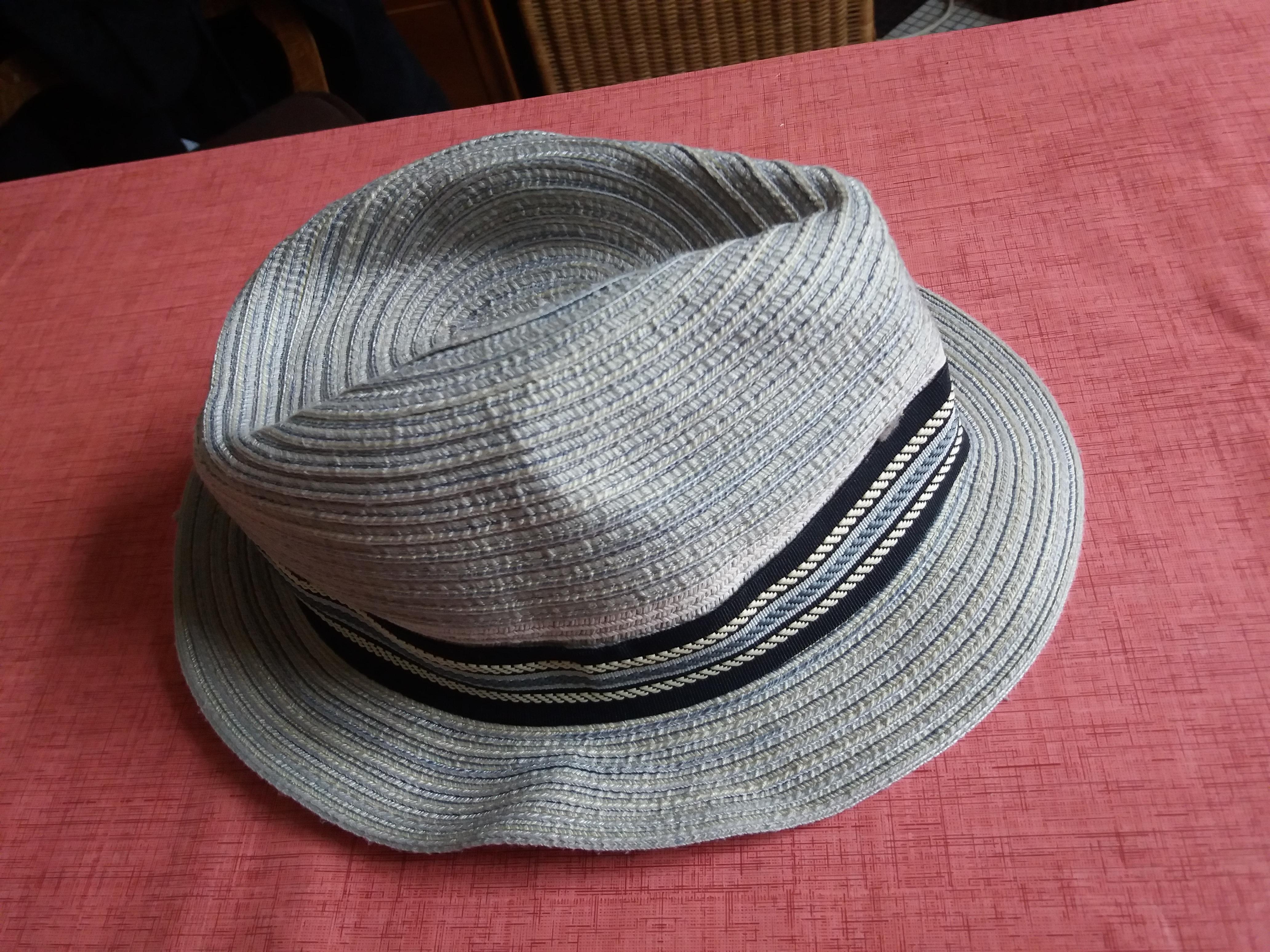troc de troc chapeau mou adulte image 0