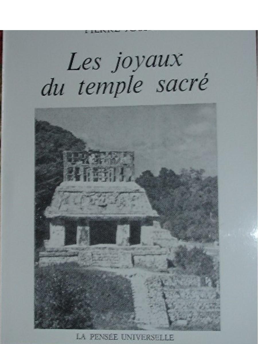 troc de troc livre neuf : joyaux du temple sacré (aventures à la indiana jones...) image 0