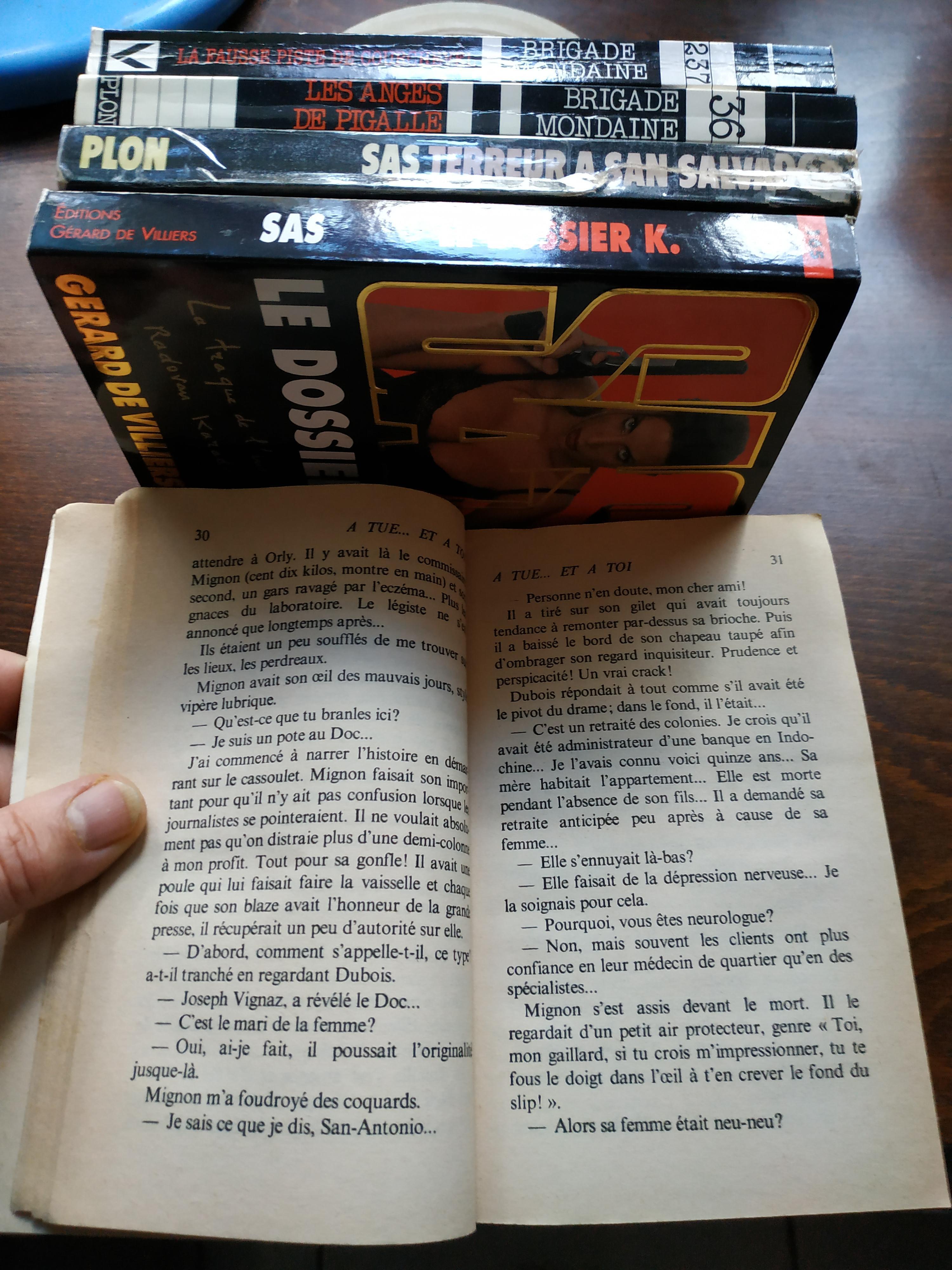 troc de troc vide bibliothèque image 2