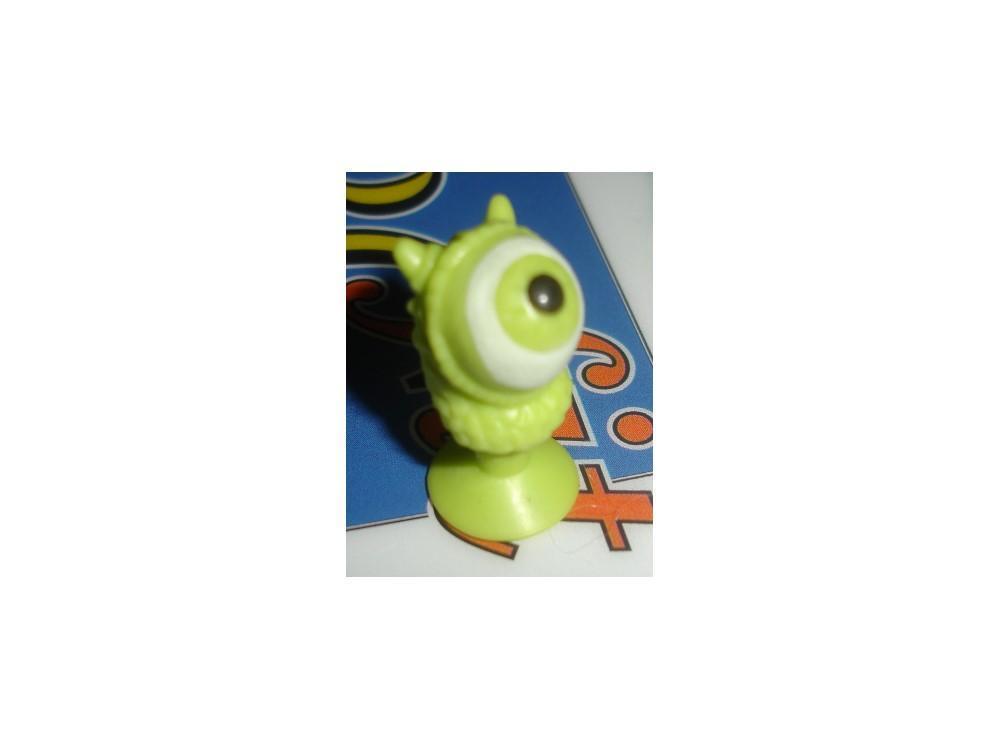 troc de troc figurine miniature micropopz stikeez f 8 / de supermarchÉs image 0