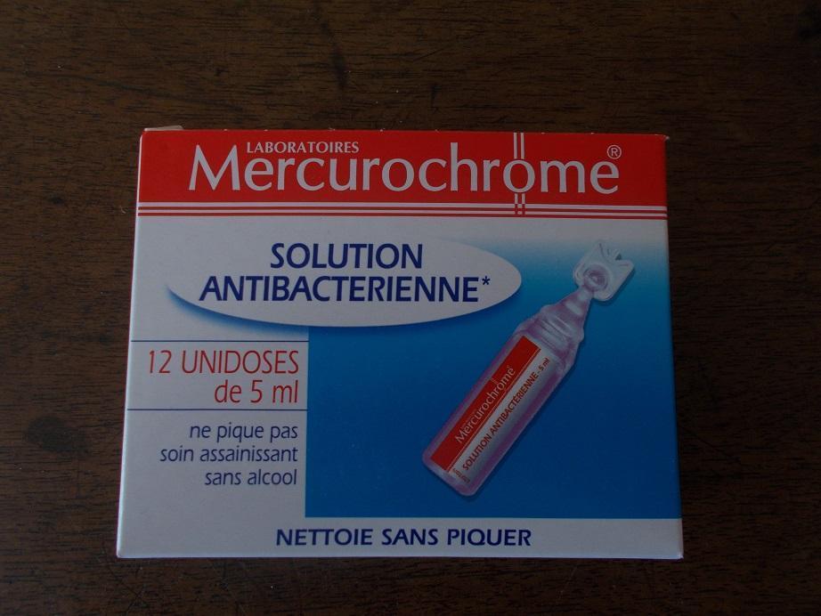 troc de troc mercurochrome image 0