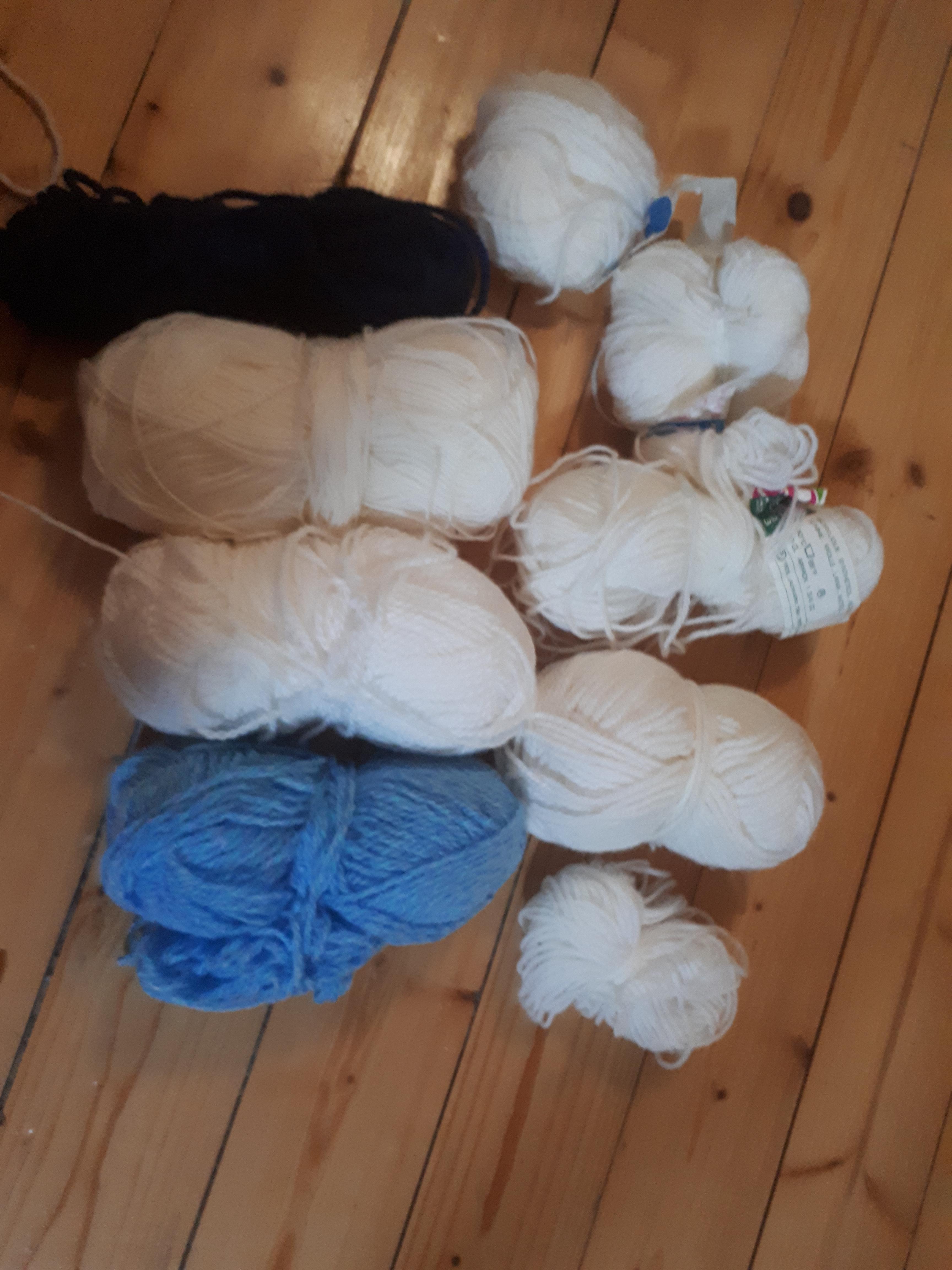 troc de troc laine image 0