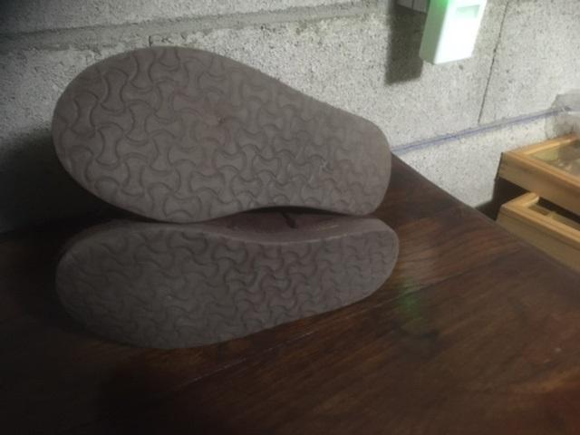 troc de troc bottes fourrées pointure 39 image 1