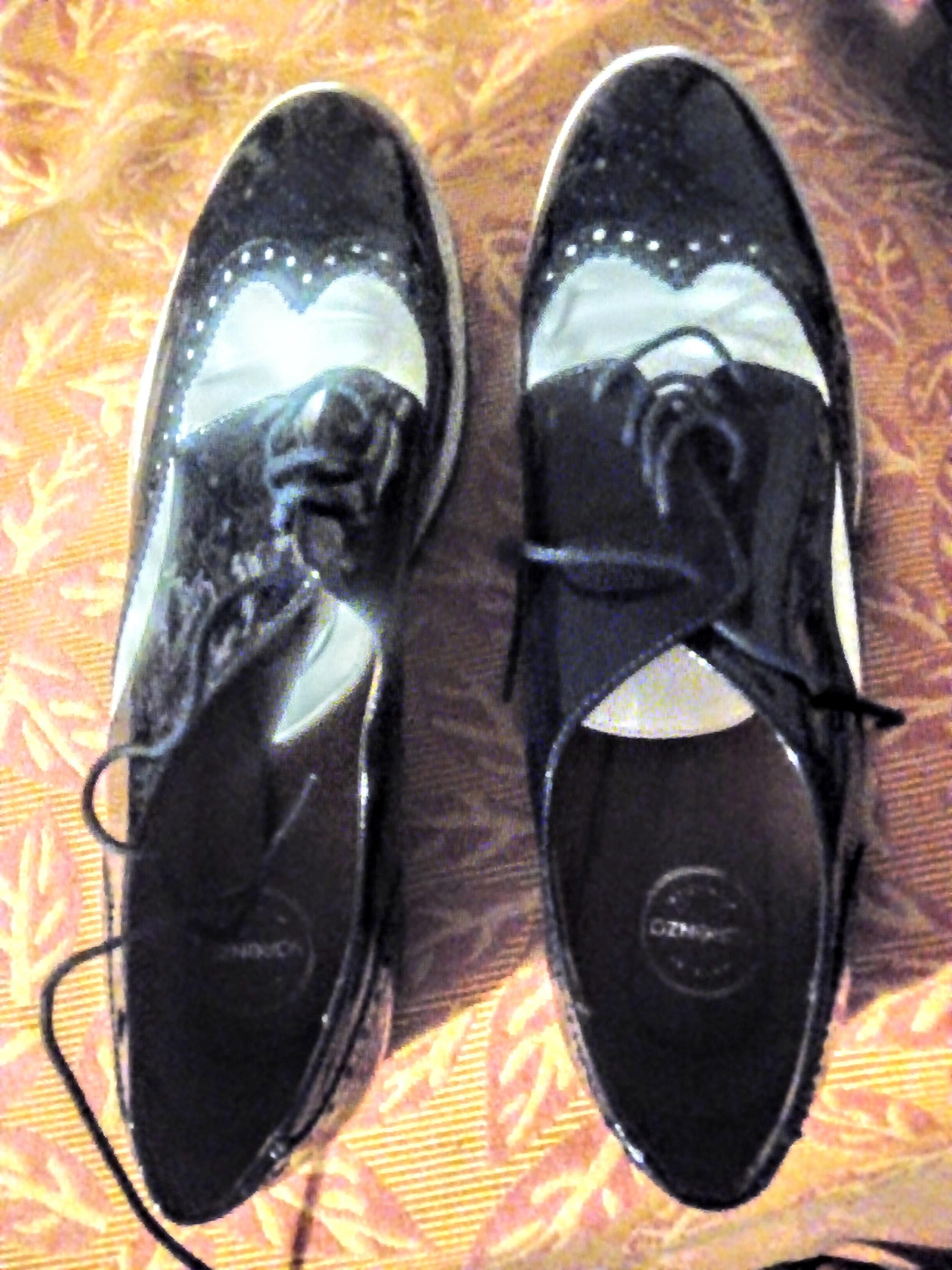 """troc de troc chaussures neuves t. 40 """"sarenza"""" image 0"""