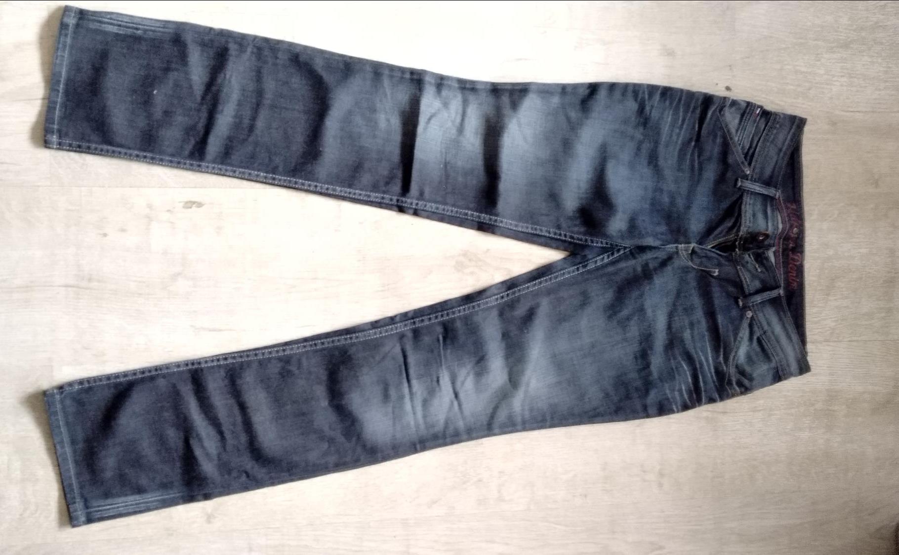 troc de troc jean - taille 36/38 image 2
