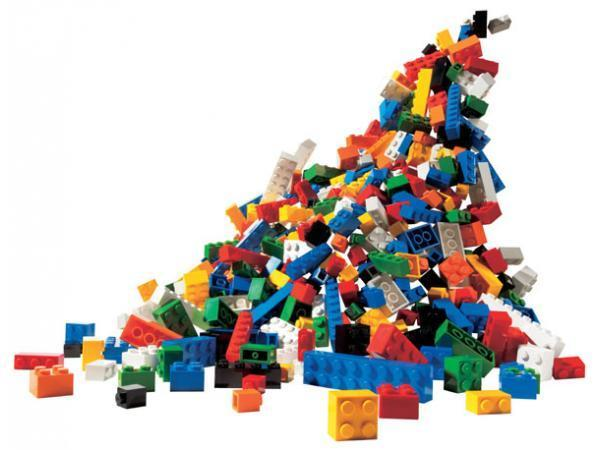 troc de troc je recherche lot pieces lego image 0