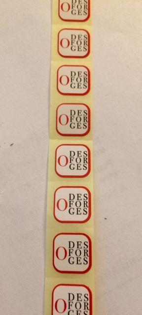 troc de troc 30 vignettes leclerc - linge maison olivier desforges image 0