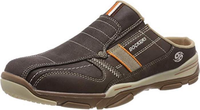 troc de troc recherche sandale mule en cuir pointure 43 44 image 0