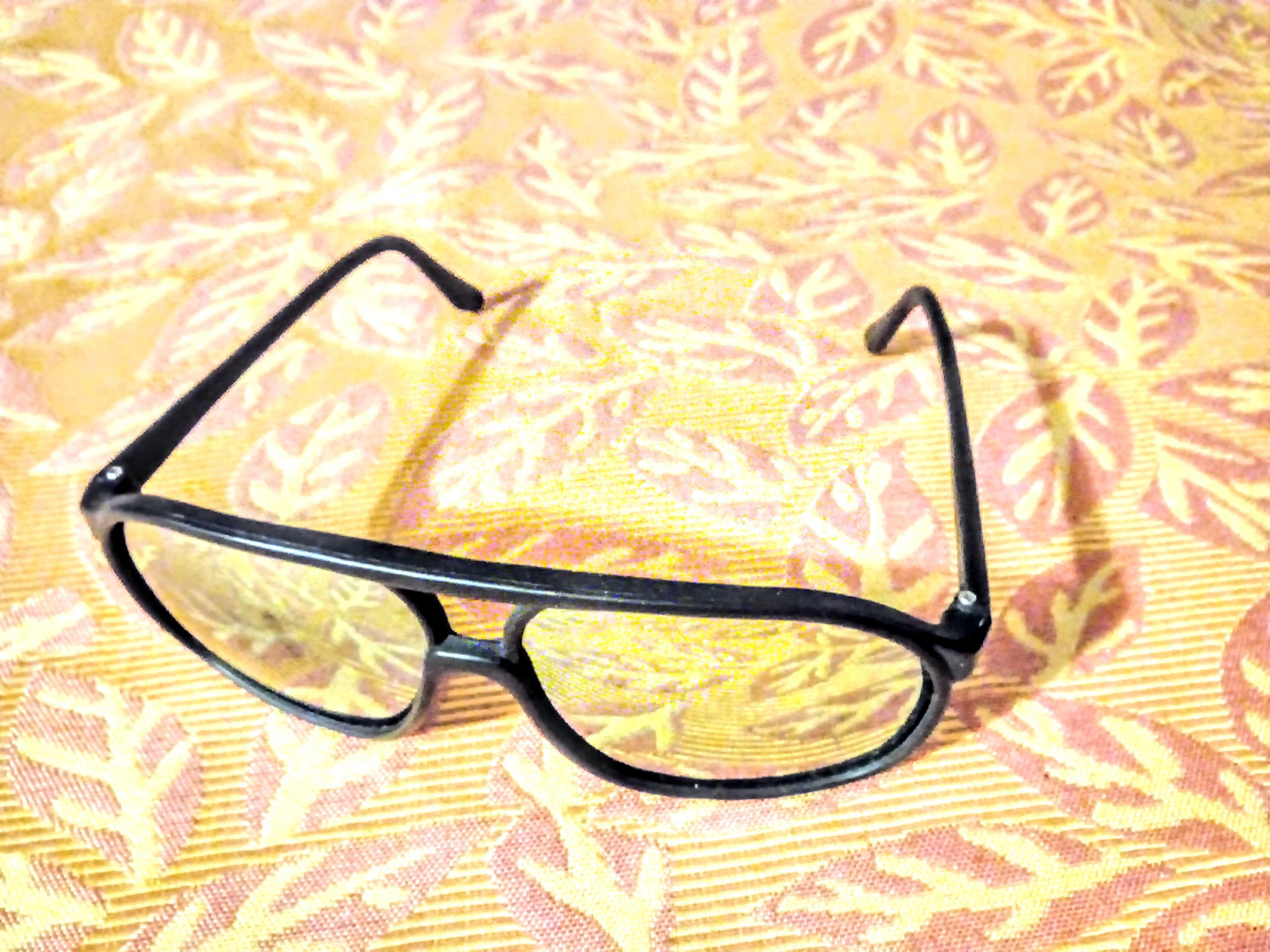 troc de troc lunettes de soleil miroir image 0