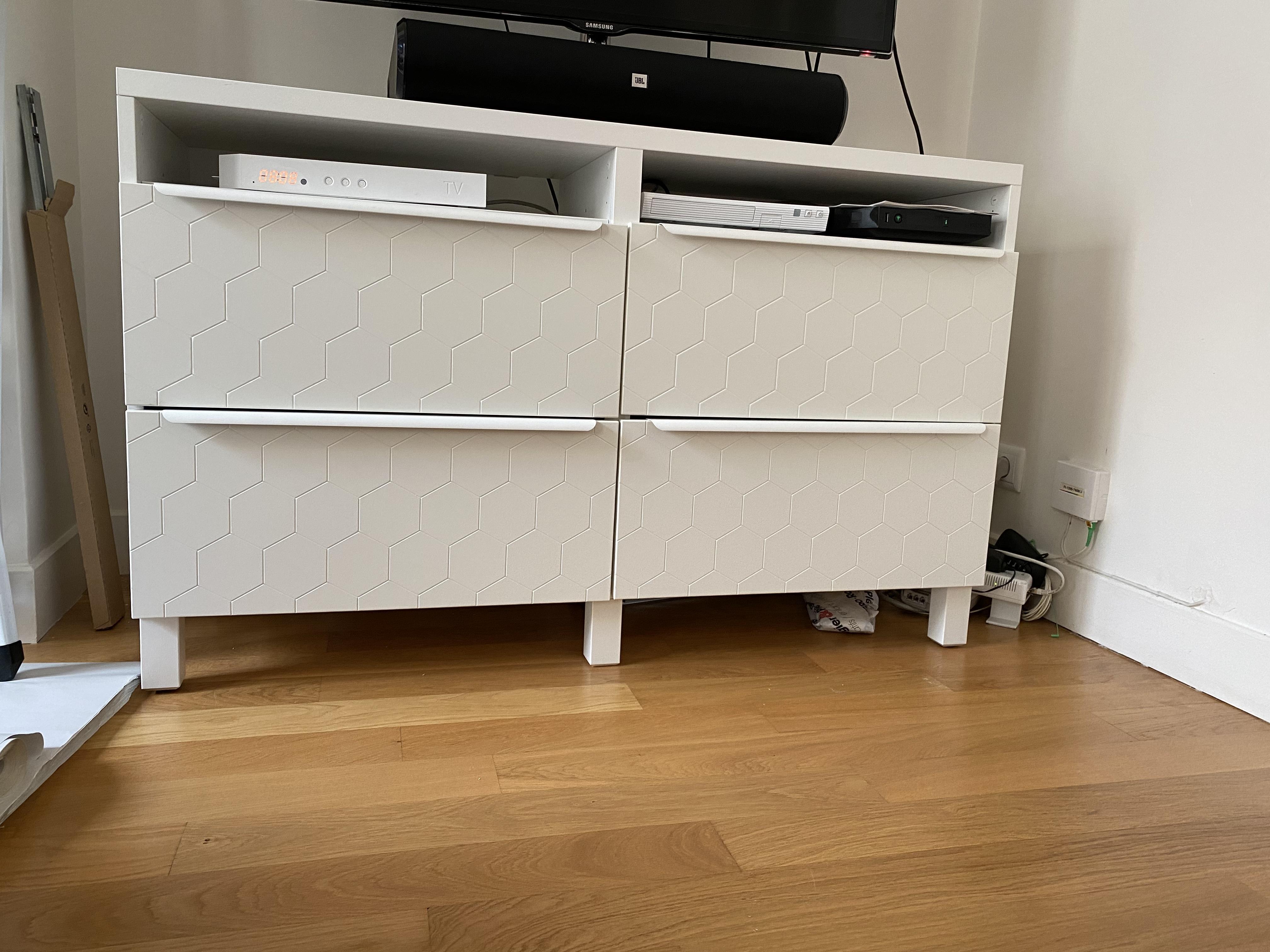 troc de troc meuble tv image 0