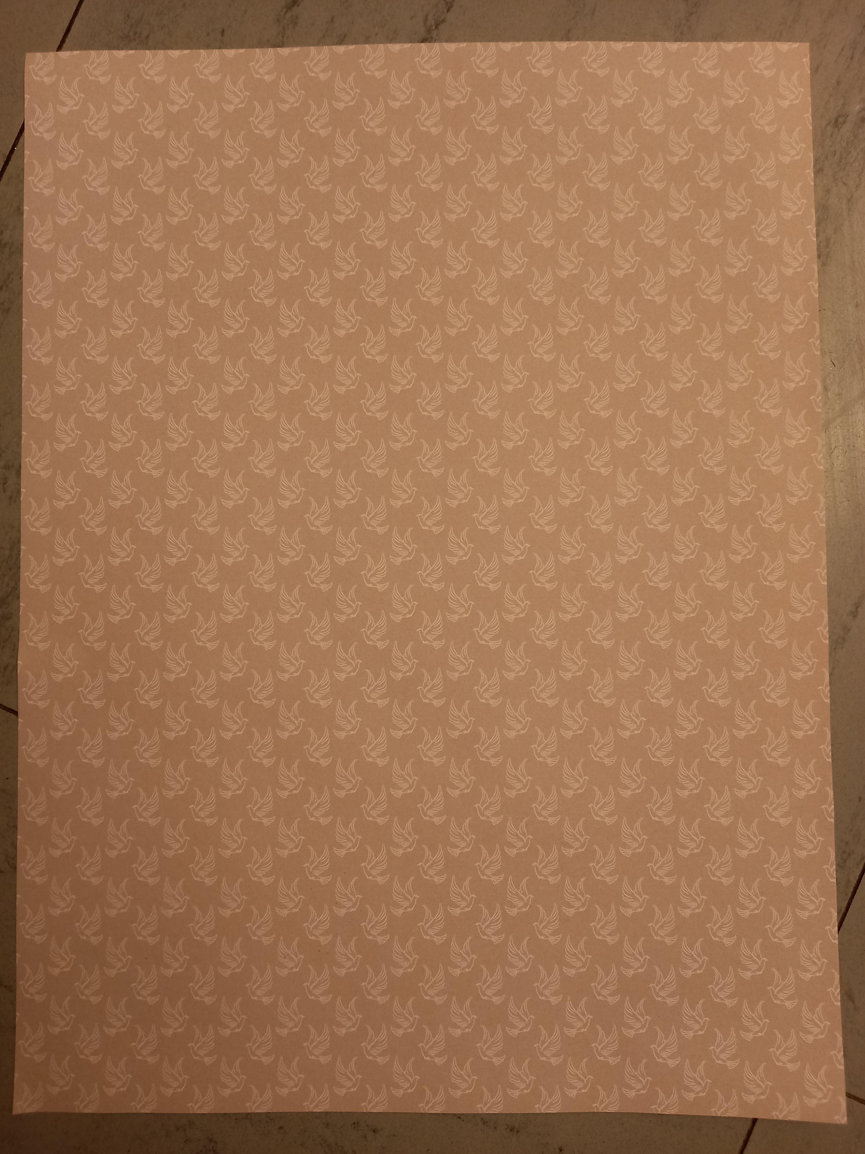 troc de troc papier créatif. image 0