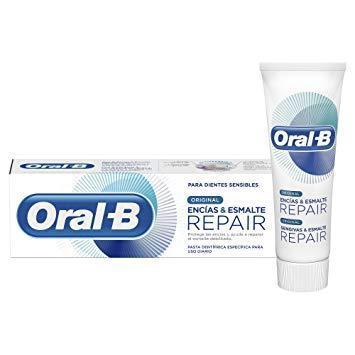 troc de troc echange lot de deux dentifrices oral b professionnel protection image 2