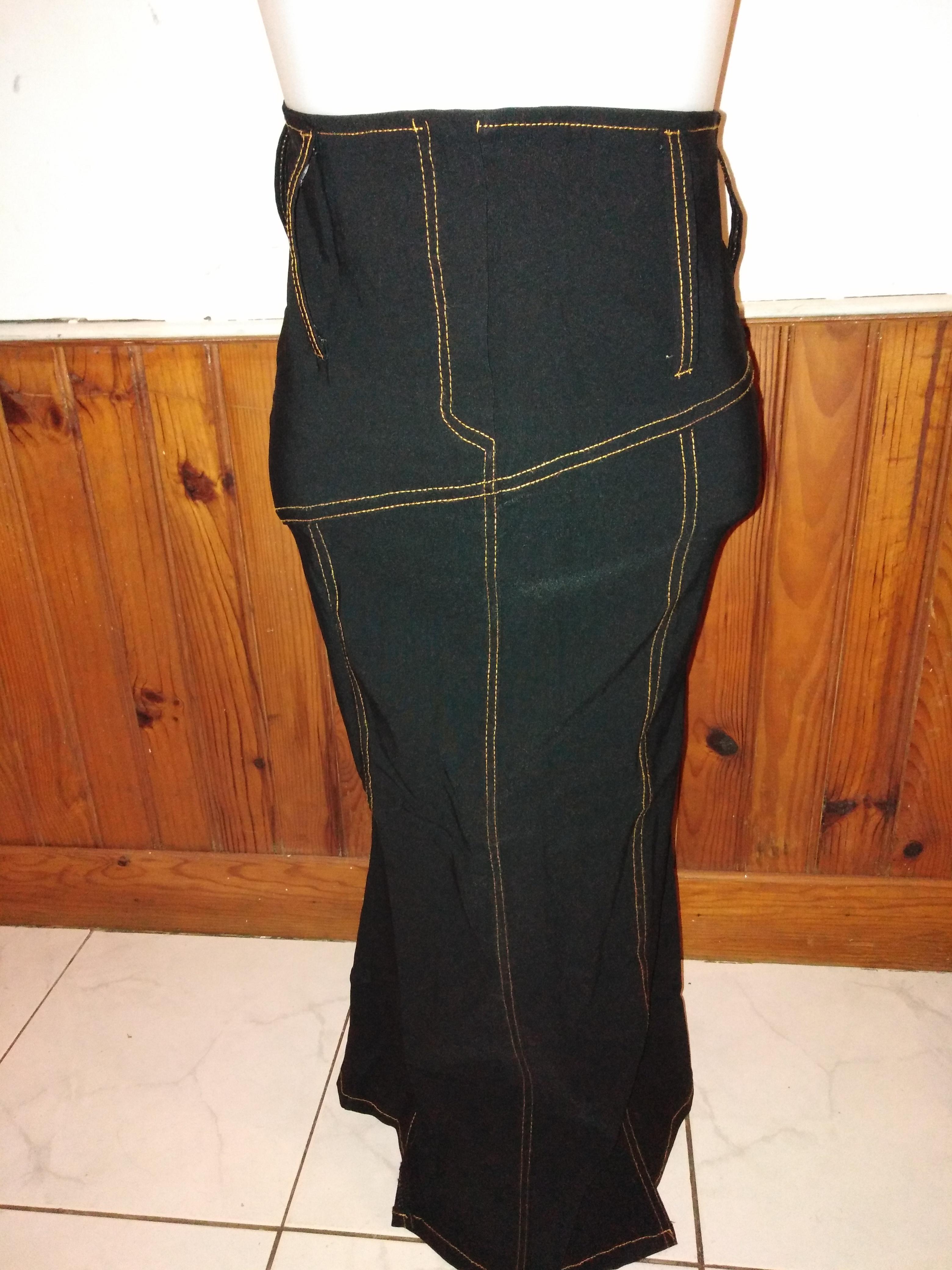 troc de troc jupe longue taille 2 image 0