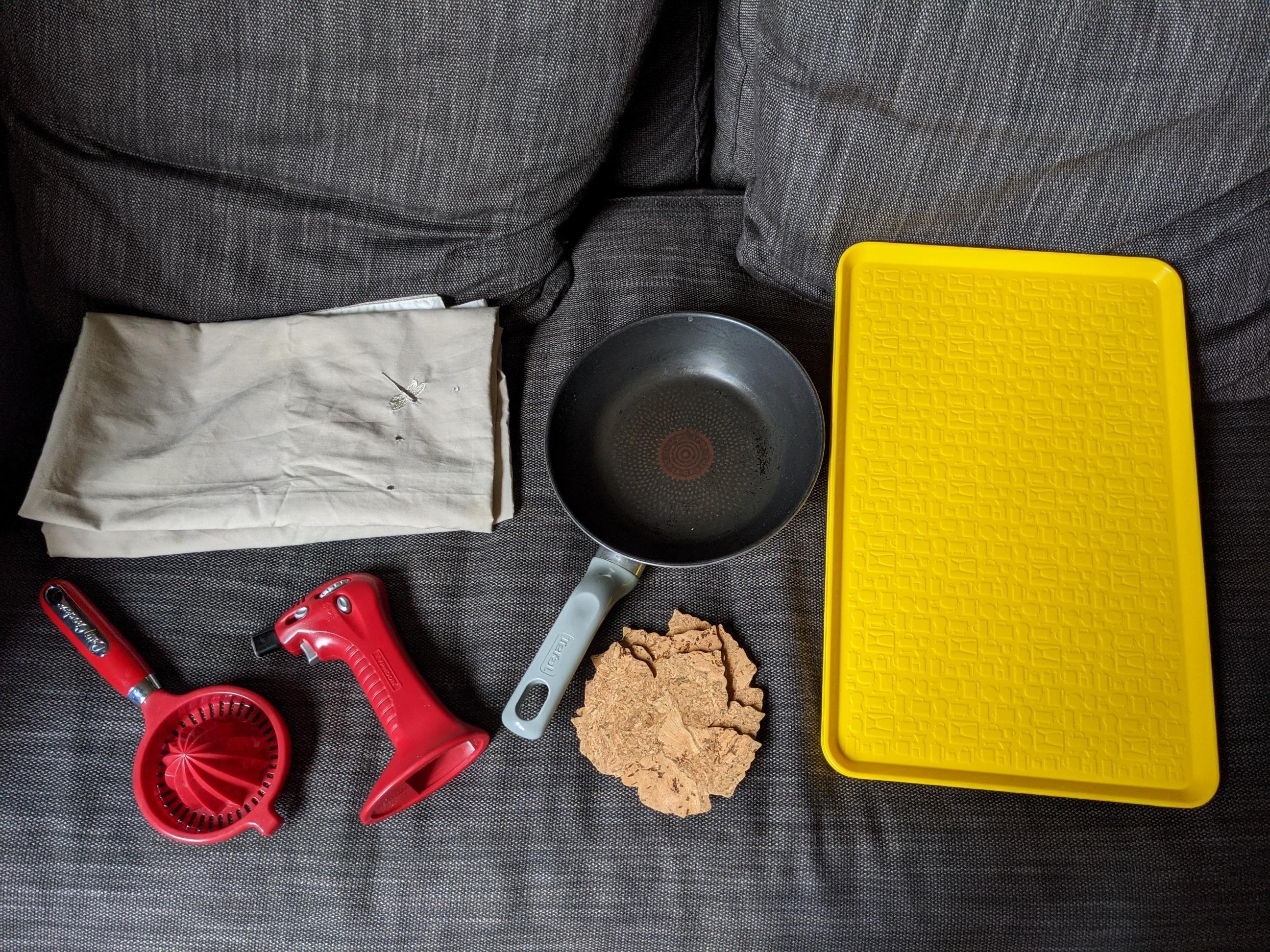 troc de troc divers objets cuisine image 0
