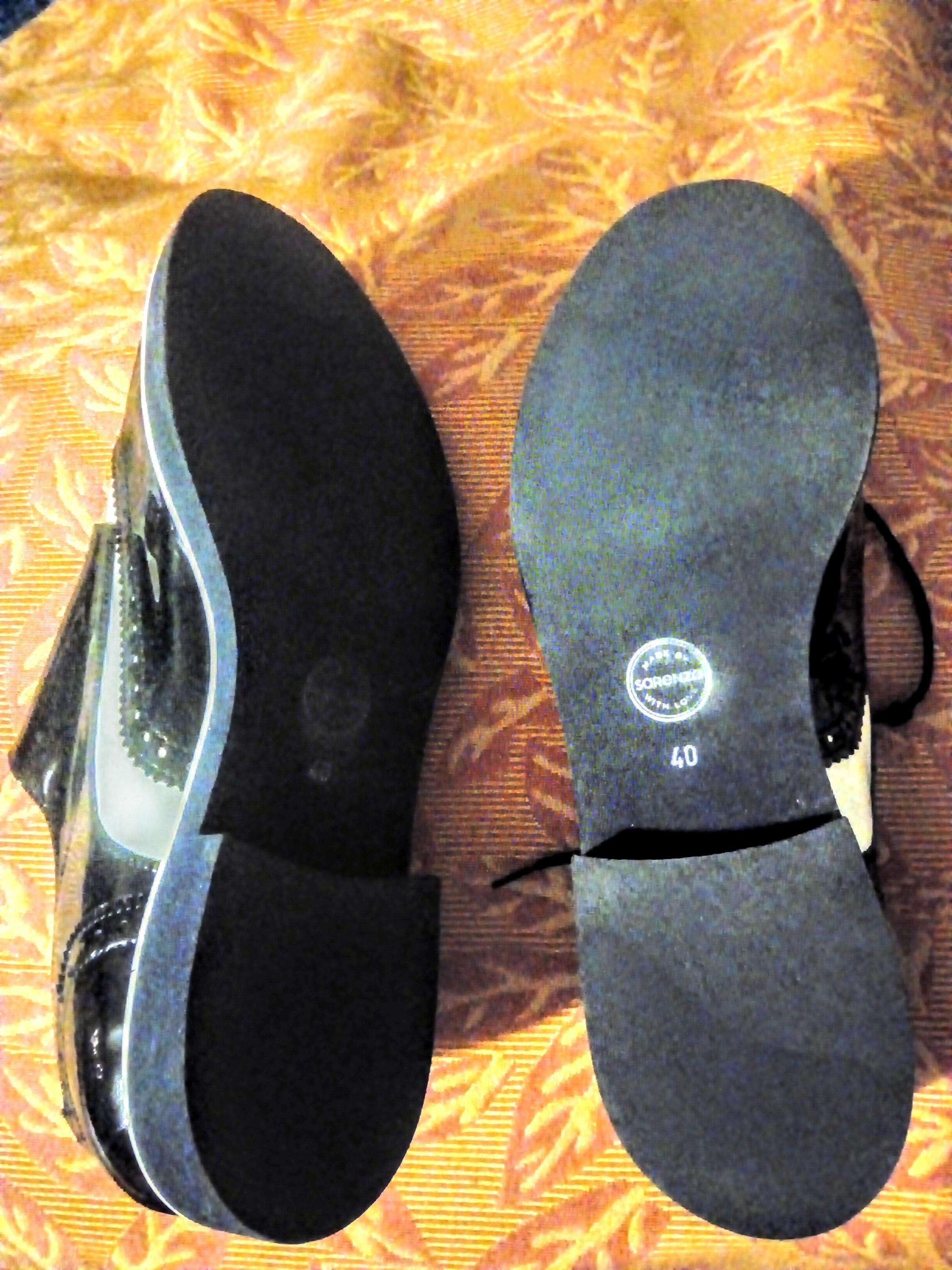 """troc de troc chaussures neuves t. 40 """"sarenza"""" image 1"""