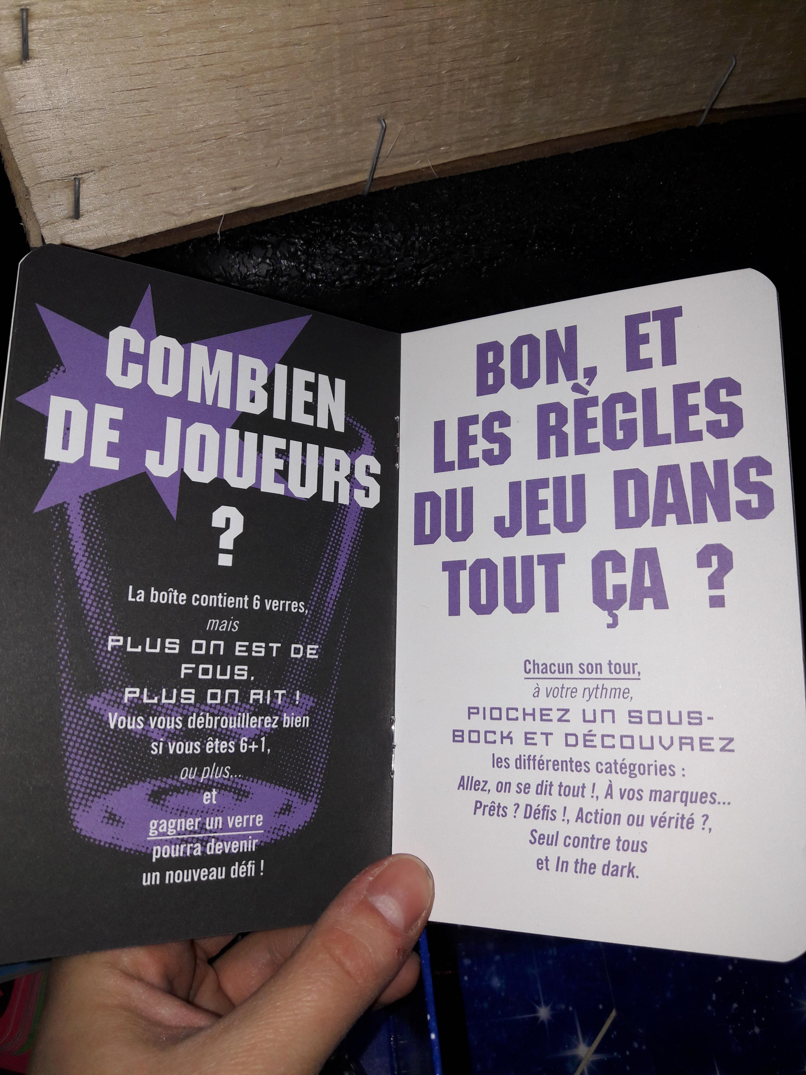 """troc de troc jeu """"night party"""" image 2"""