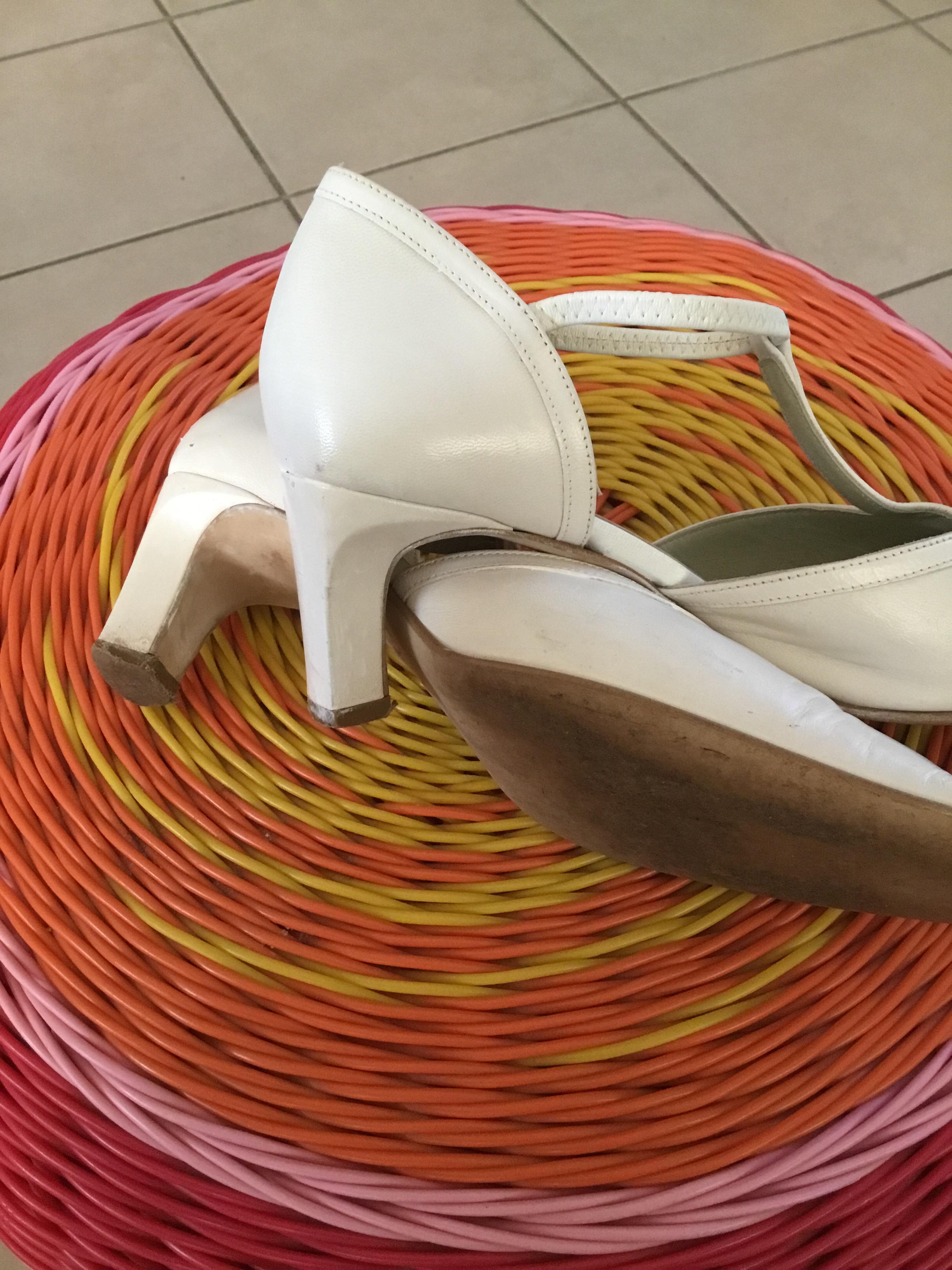 troc de troc donne chaussures femme à talons élégantes pointure 37 image 2