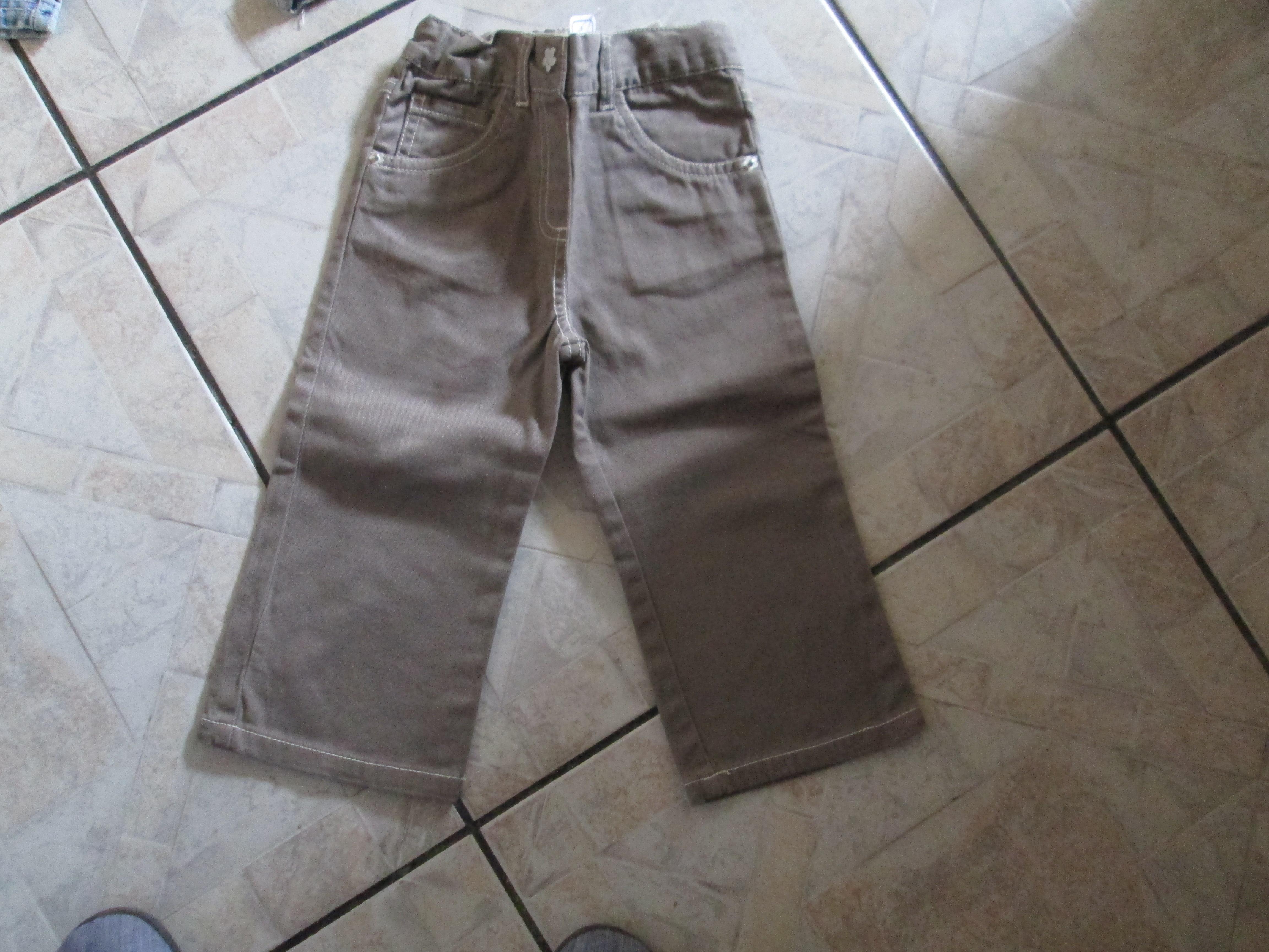 troc de troc pantalon neuf 18 mois 5 noisettes port compris image 0