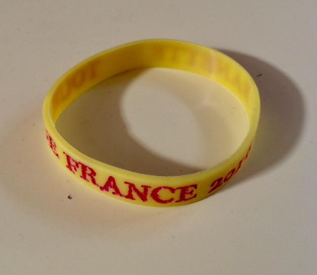 troc de troc bracelet en silicone image 0