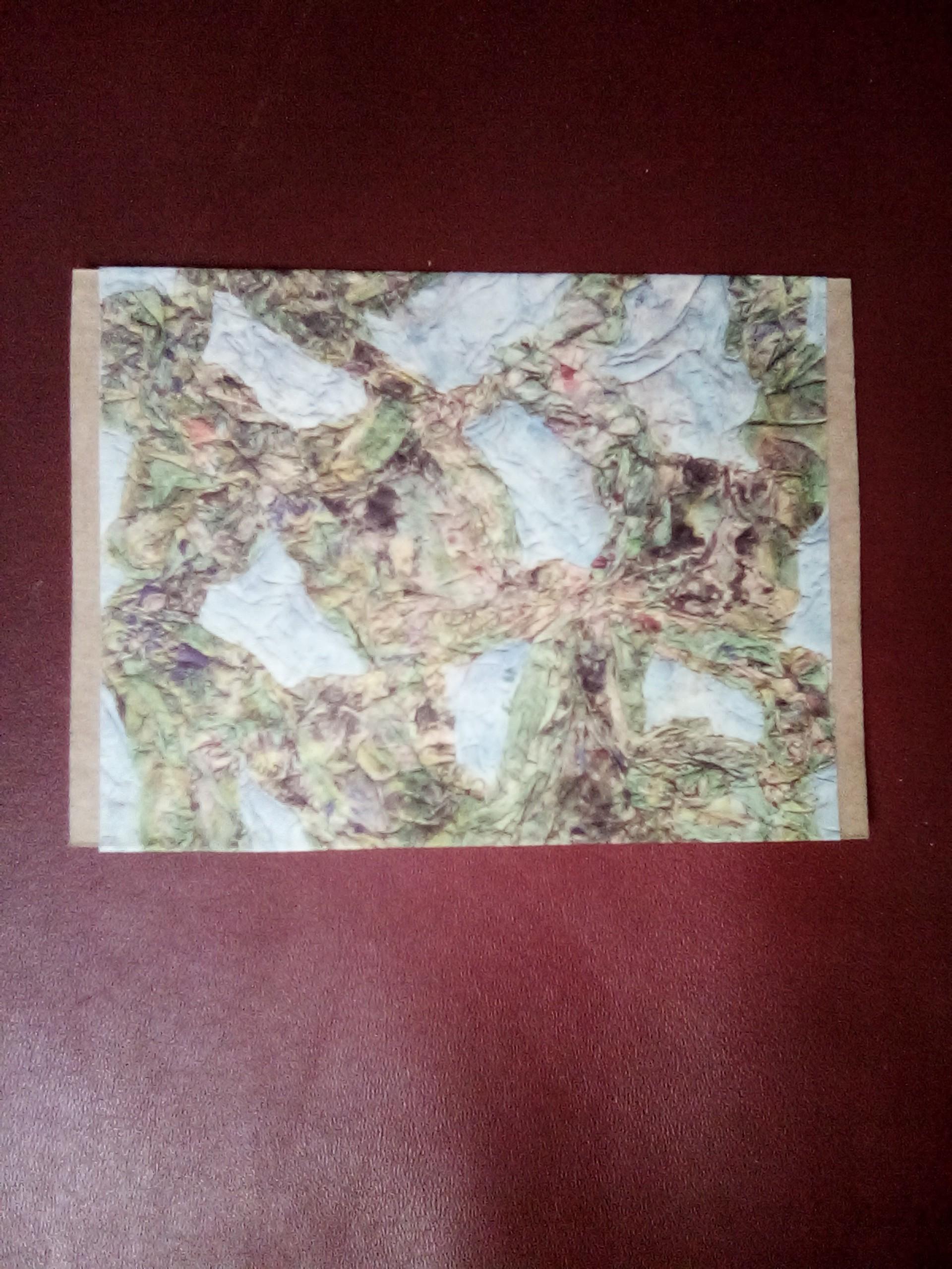 troc de troc carte faite maison image 0