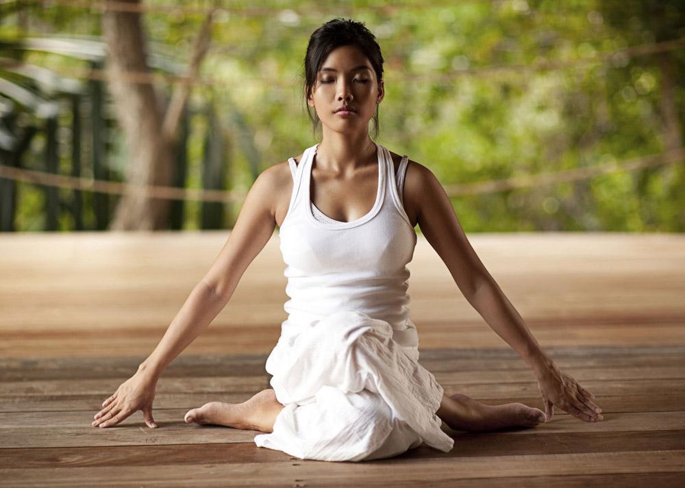 troc de troc yoga image 0