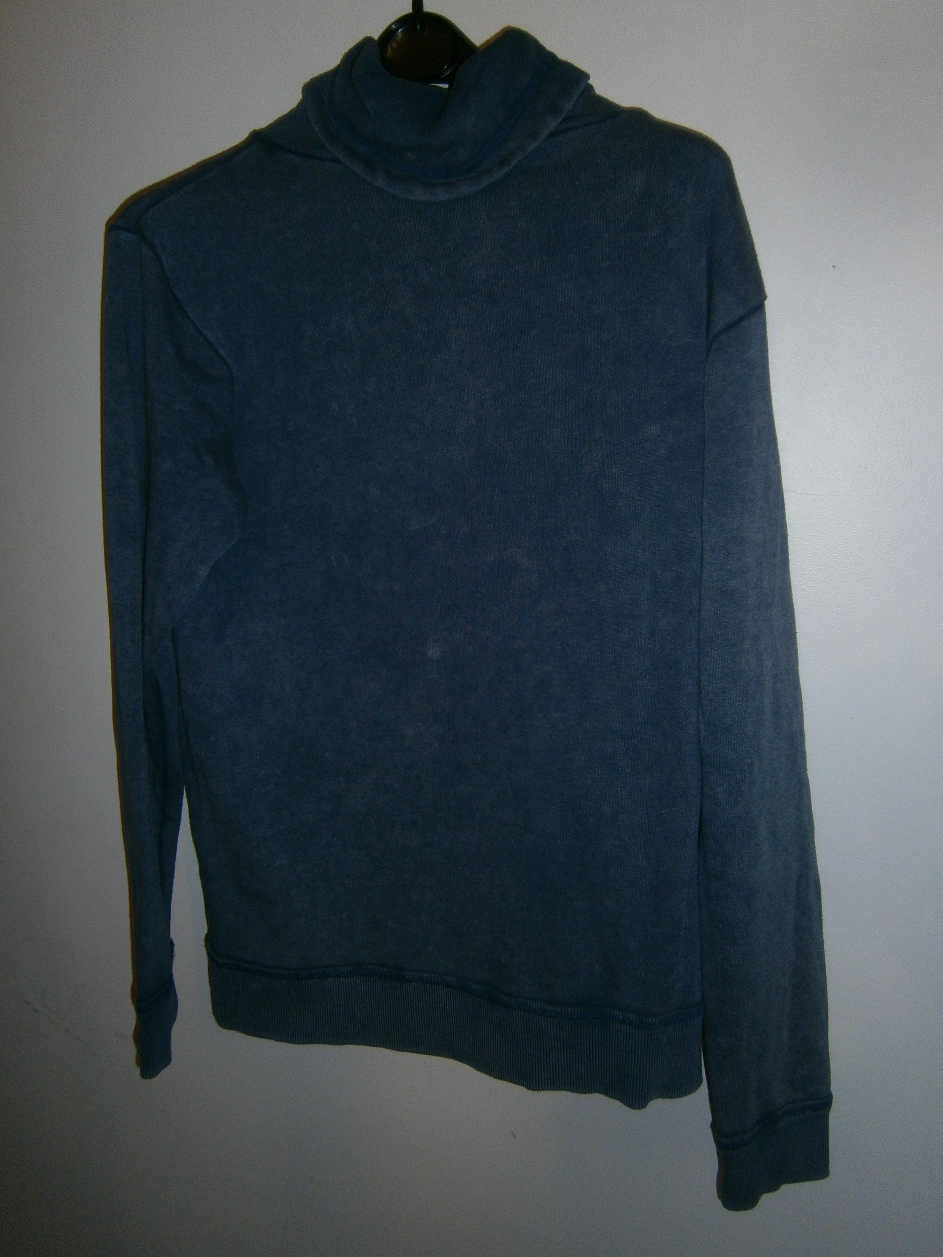 troc de troc sweat shirt s kiabi image 2