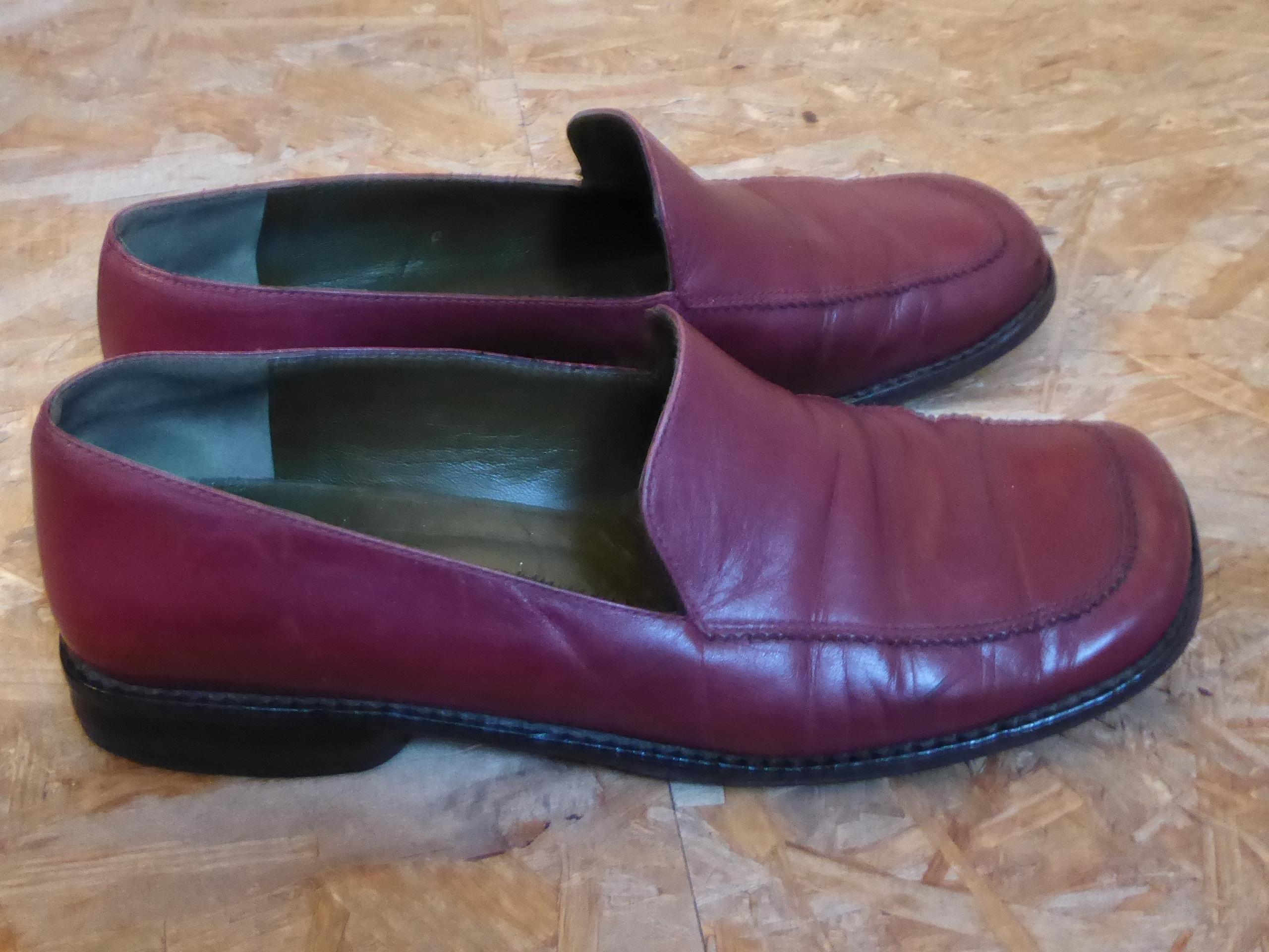 troc de troc chaussures kenzo femme 38 image 0