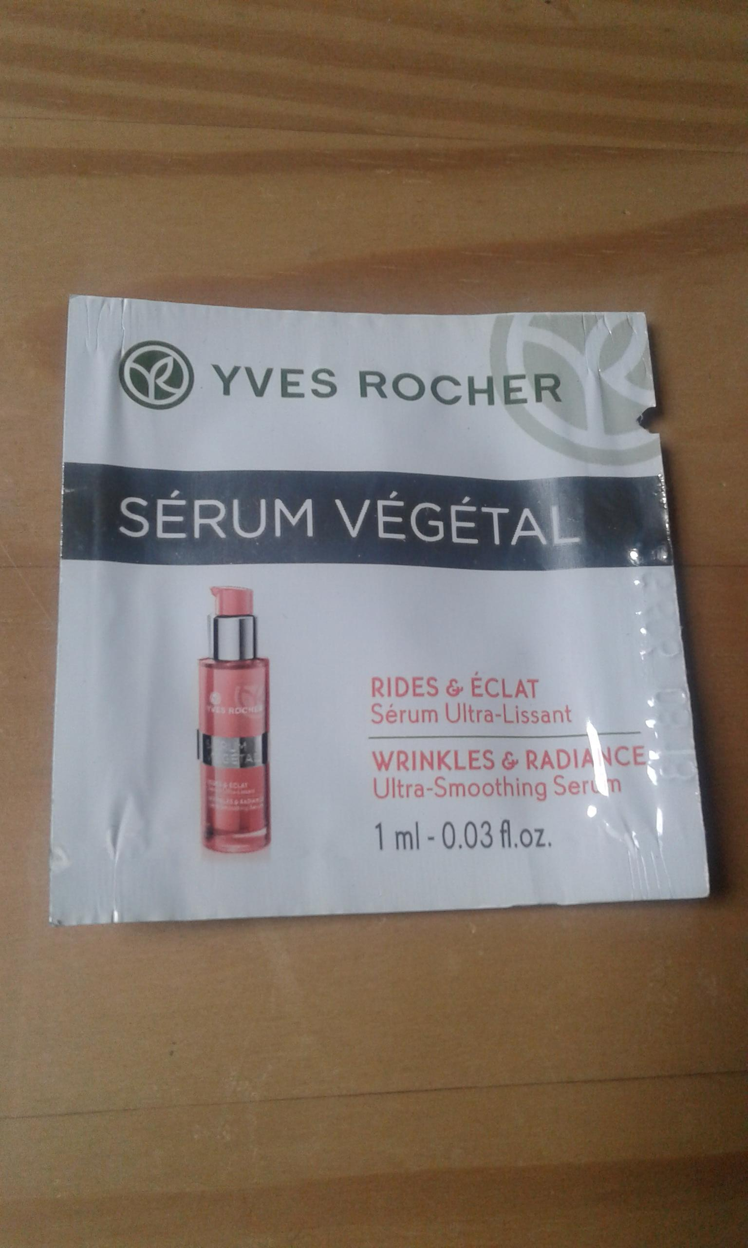 troc de troc res n - echantillon serum vegetal (2) image 0