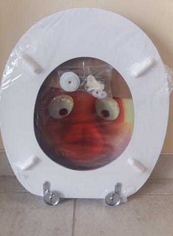 troc de troc abattant neuf pour toilette image 0
