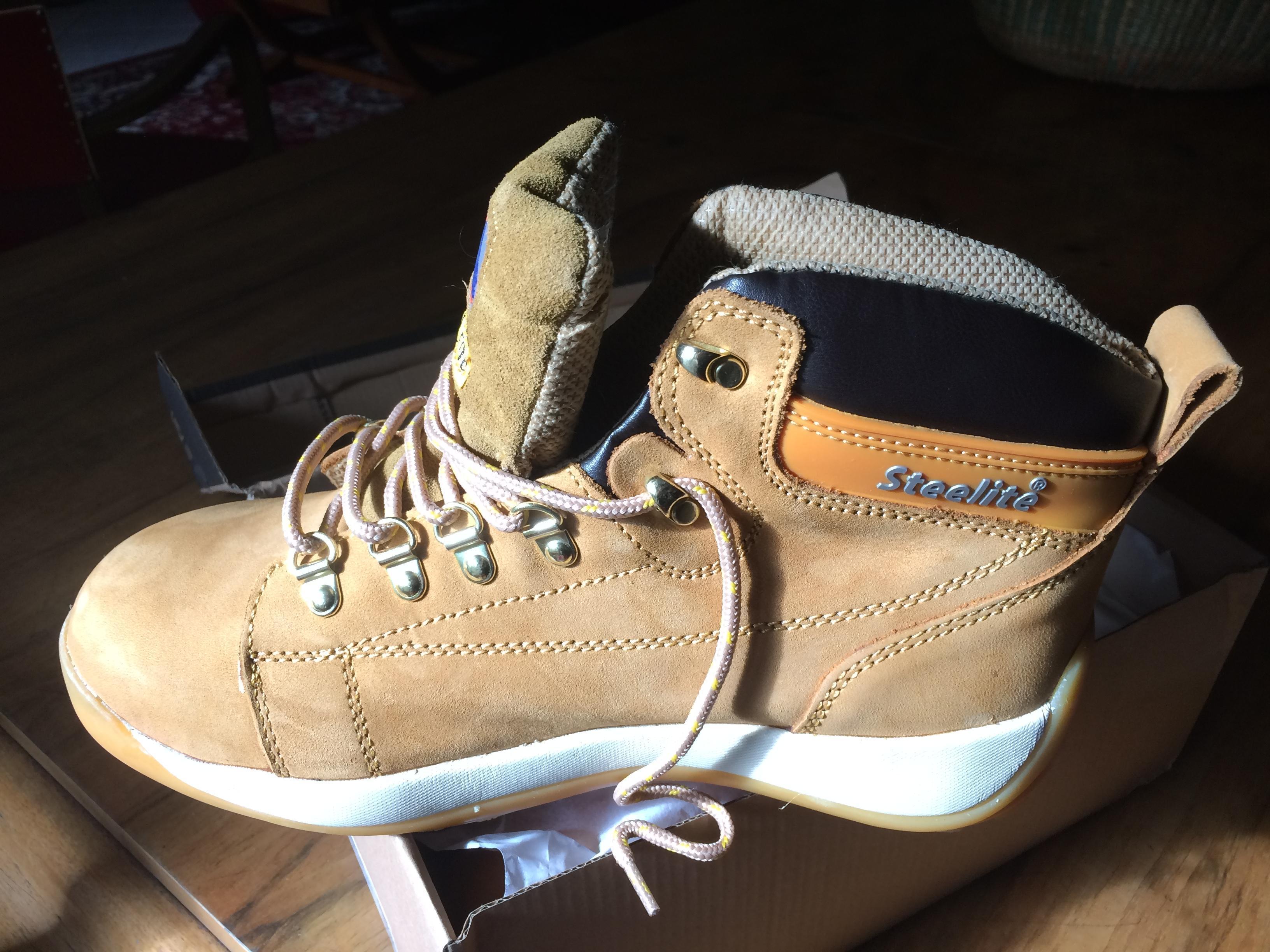 troc de troc chaussures homme image 2