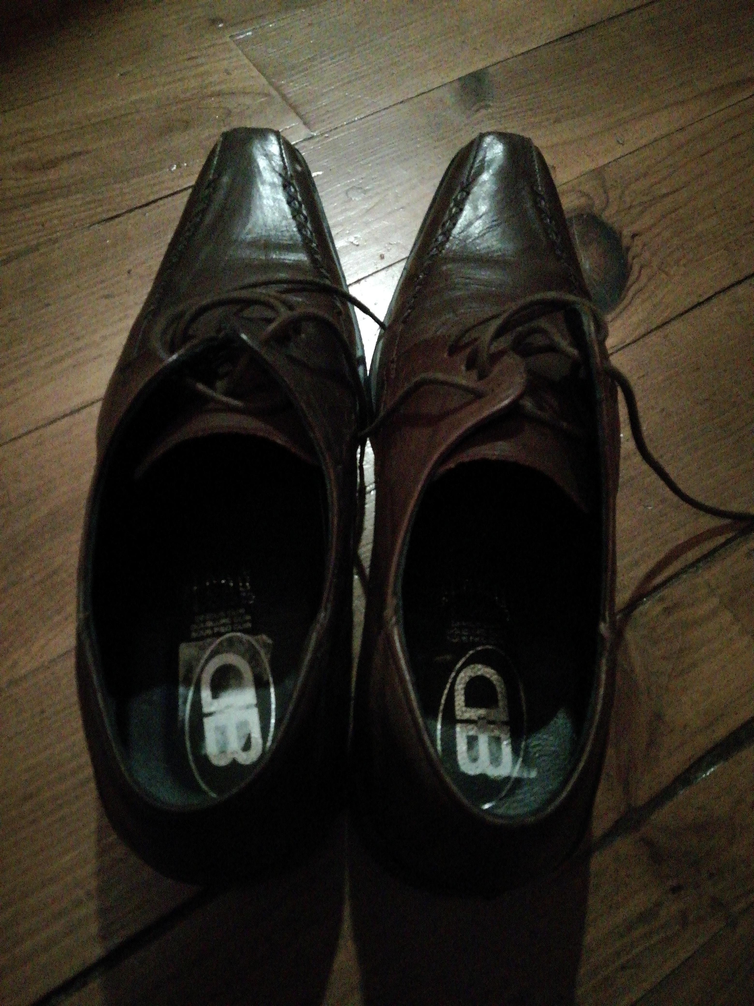 troc de troc chaussures de qualité image 2