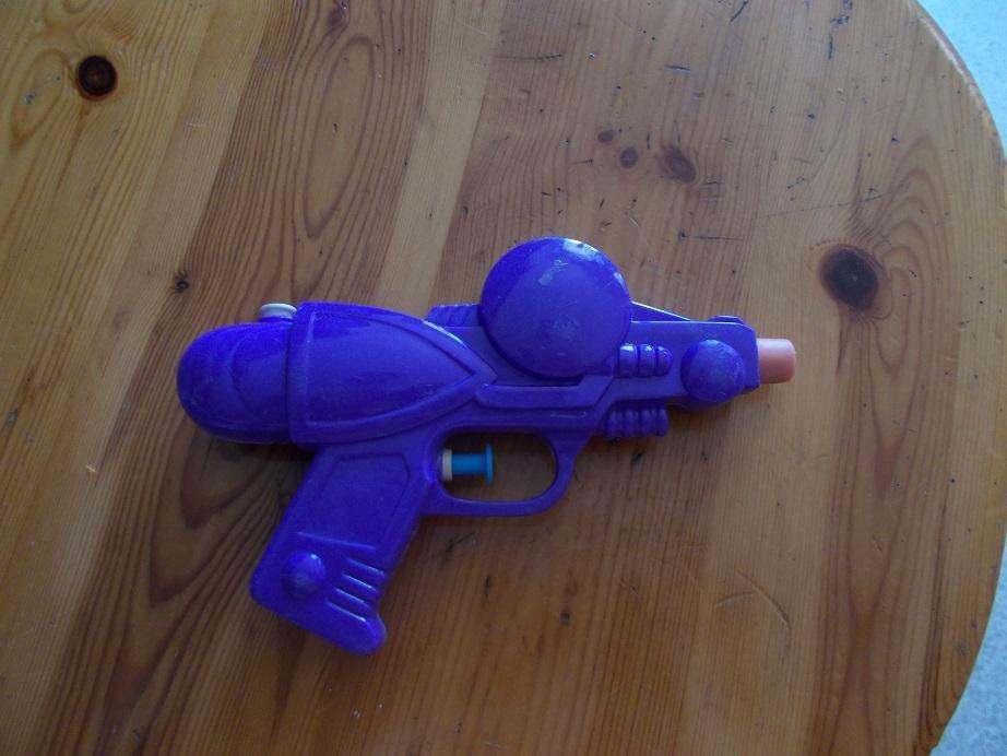 troc de troc pistolet de plage image 0
