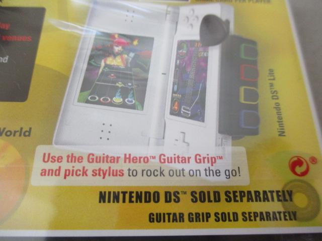 troc de troc jeu ds guitar hero decades image 2