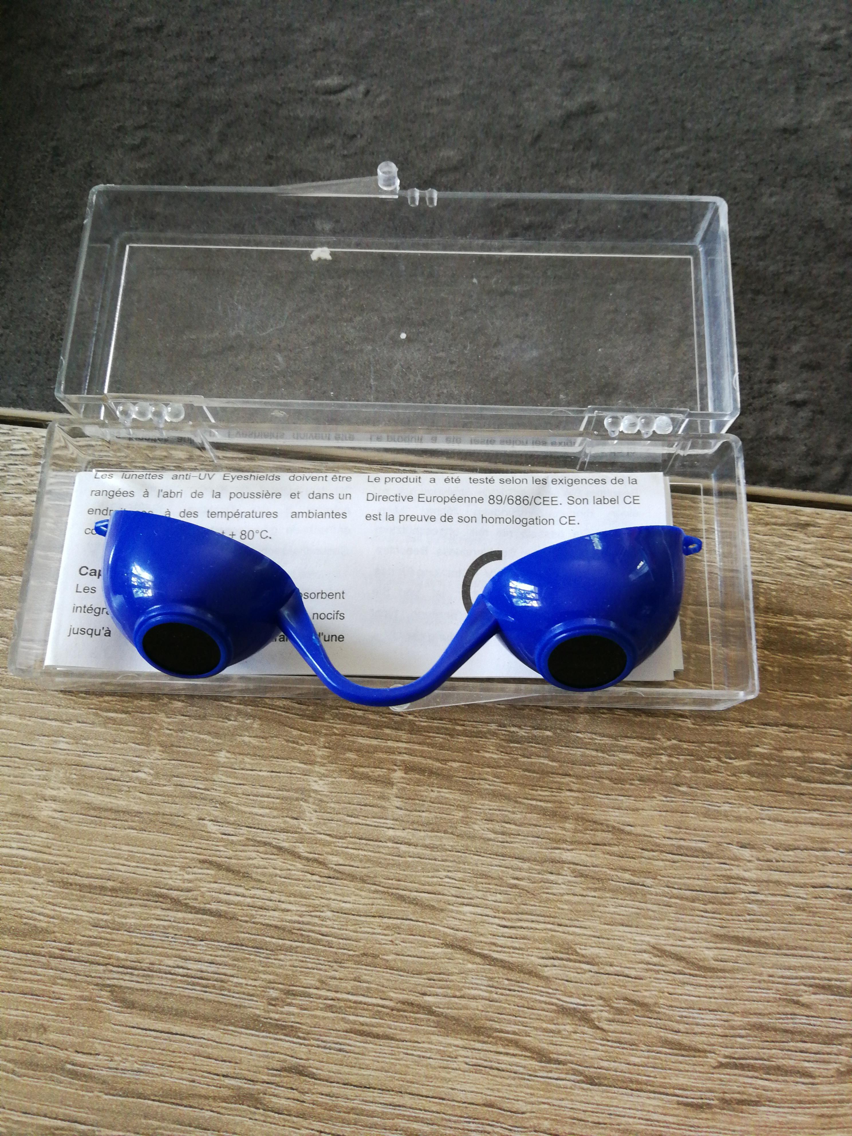 troc de troc lunettes uv image 0