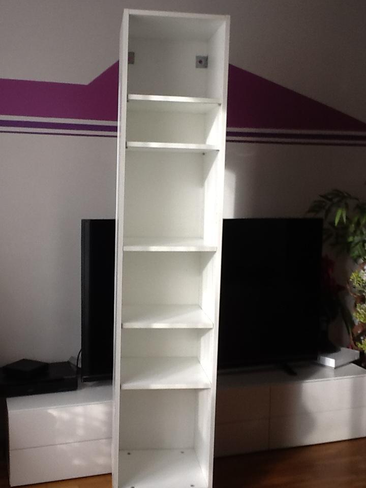 troc de troc meuble metod ikea 185cm de haut très bon état image 0
