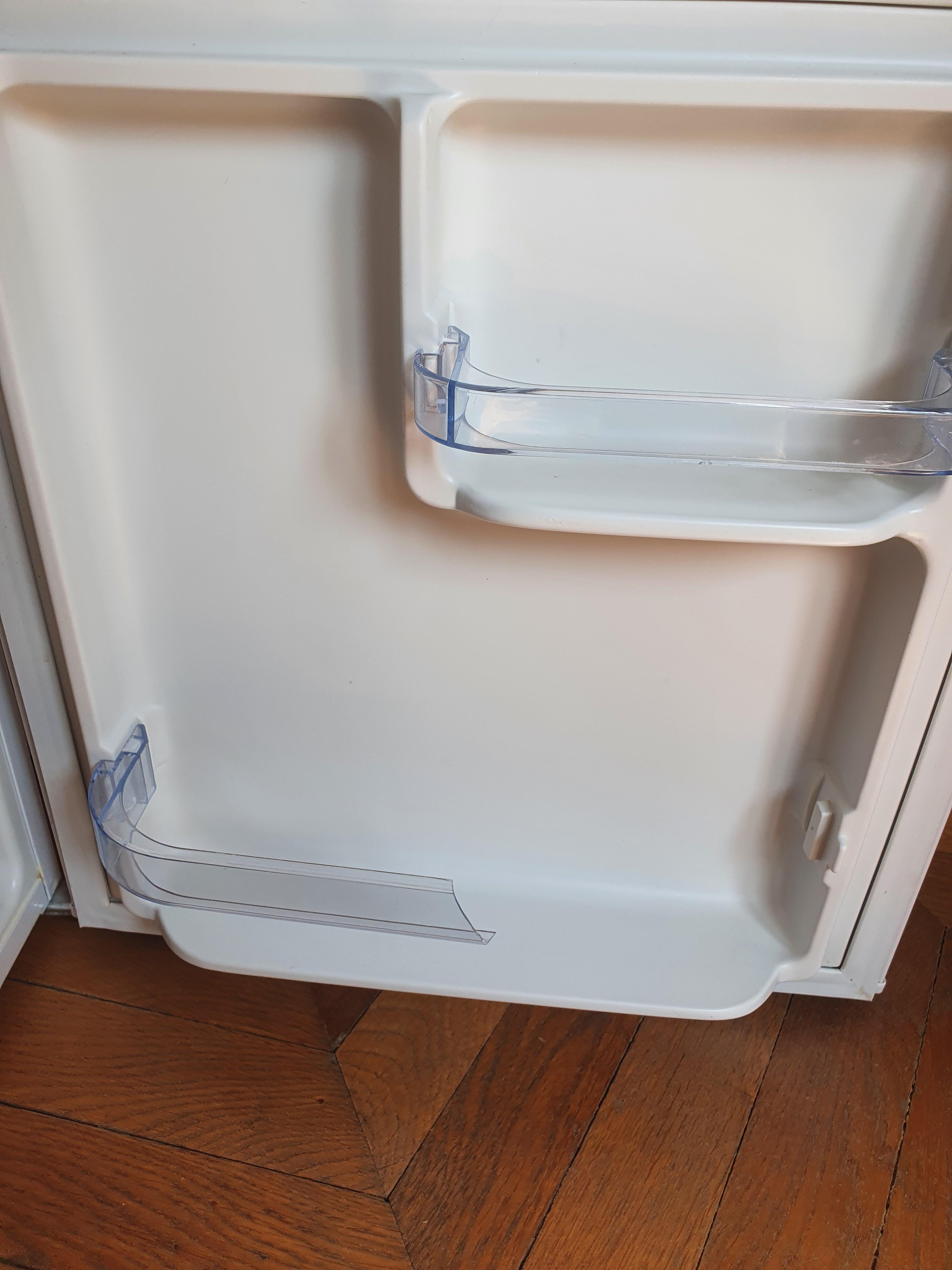 troc de troc donne mini frigo image 1