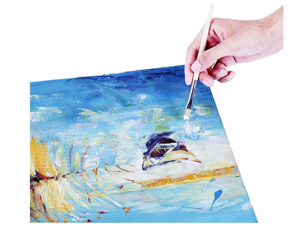 troc de troc reserve toile sur châssis à peindre image 0
