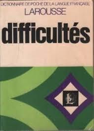 troc de troc dictionnaire des difficultés de la langue francaise image 0