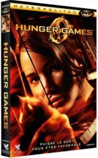 troc de troc dvd - hunger games 1 image 0