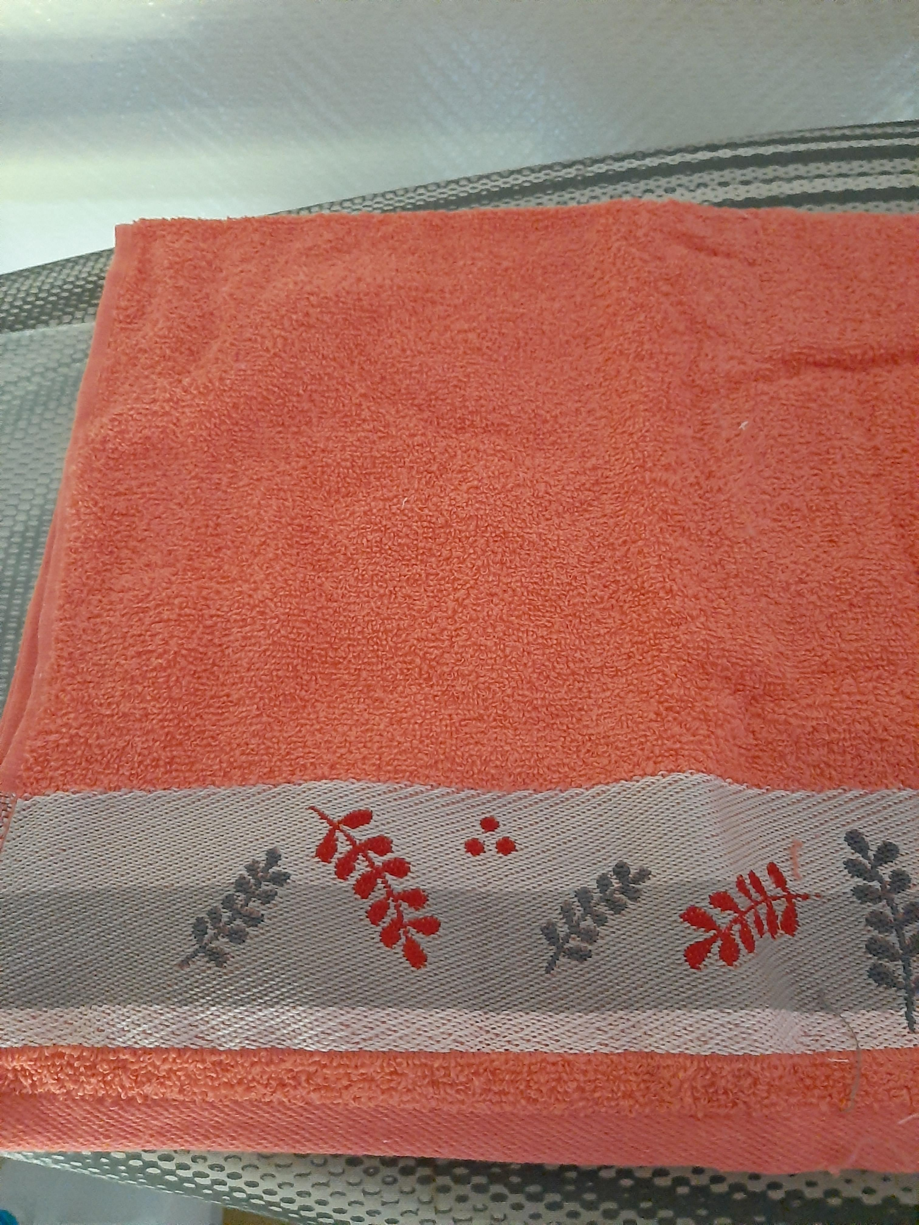 troc de troc serviette de bain image 1