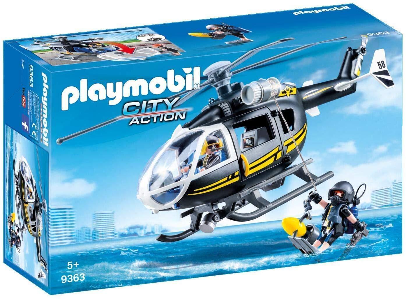 troc de troc recherche playmobil city action image 2