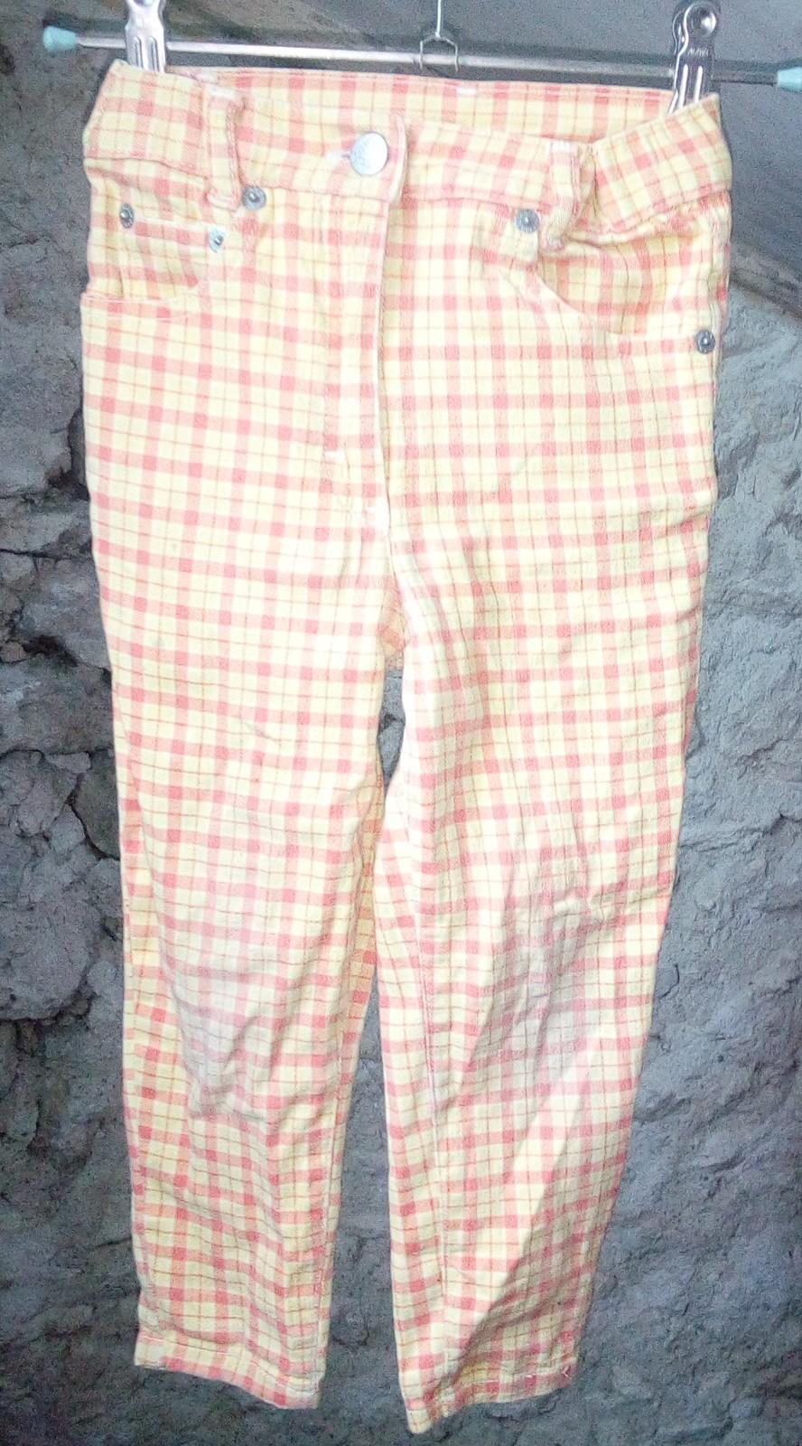 troc de troc pantalon 4 ans image 0