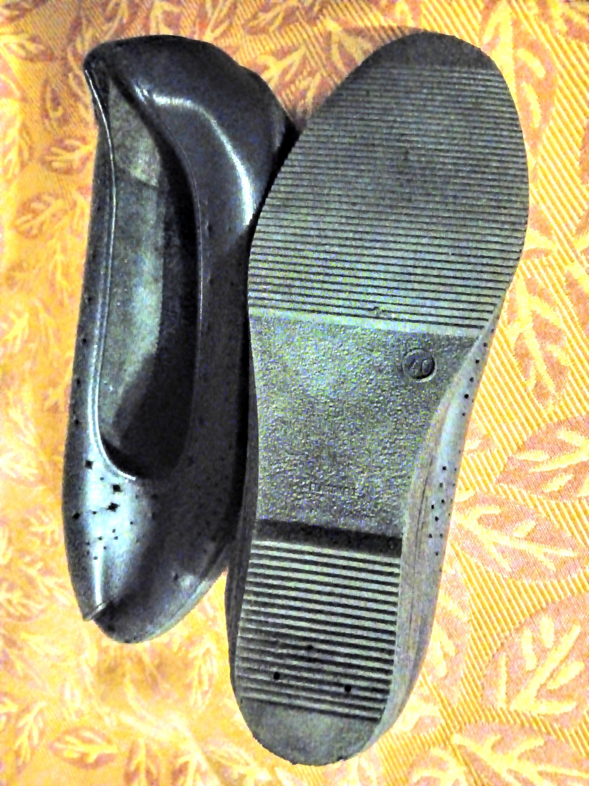 troc de troc chaussures marine t. 40 image 0