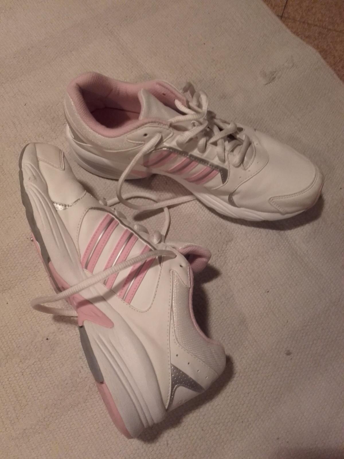 troc de troc paire de tennis adidas image 1
