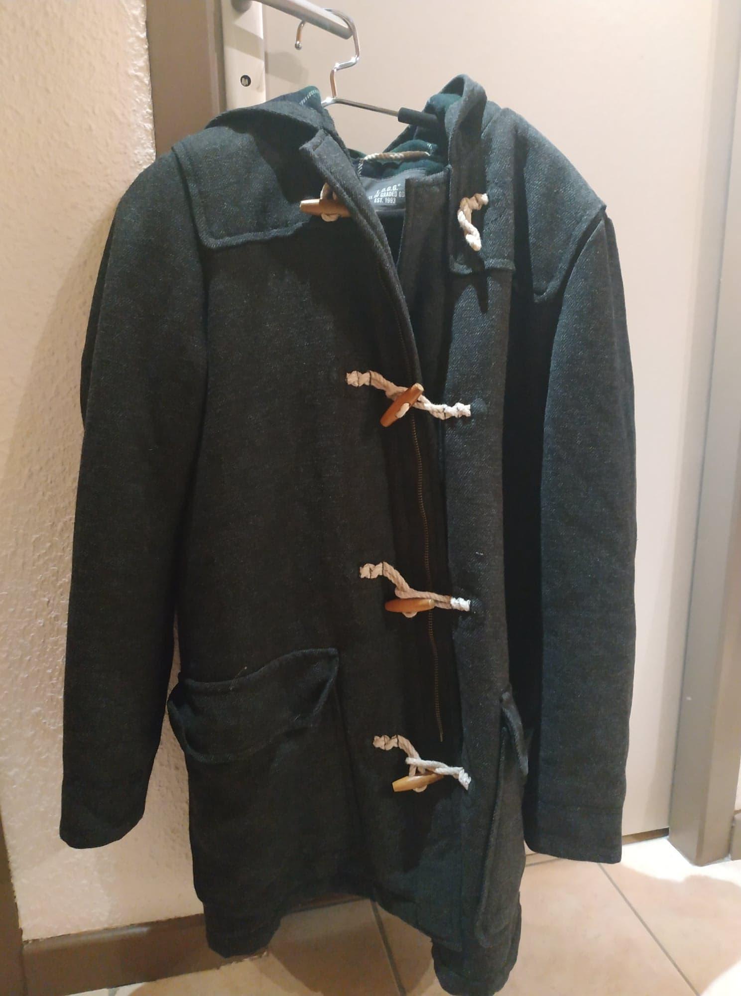 troc de troc duffle coats h&m image 0