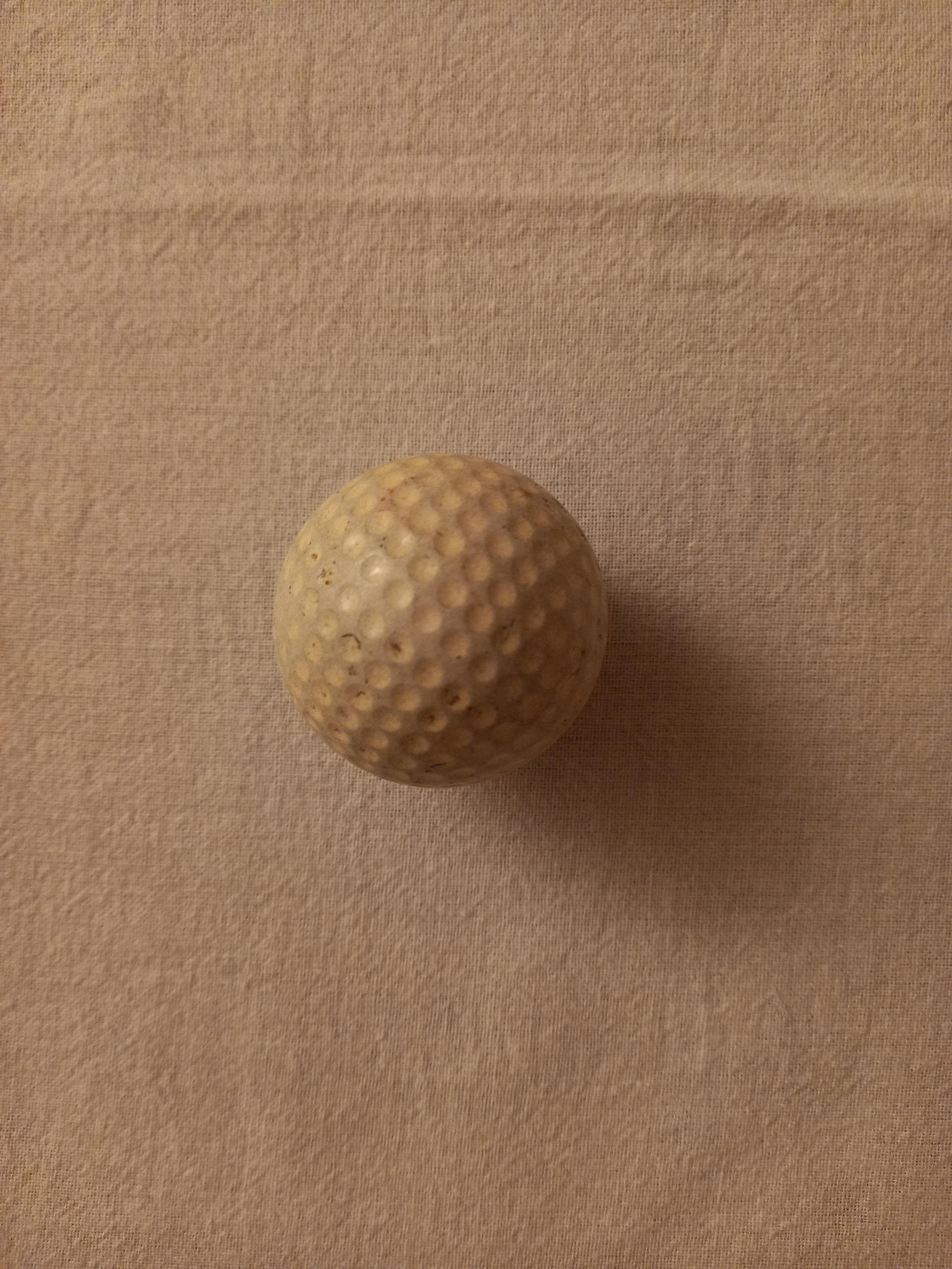 troc de troc balle de golf. image 0
