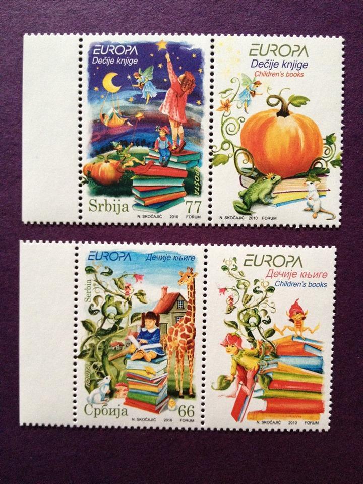 troc de troc recherche timbres contes enfant, noel anglais... image 0