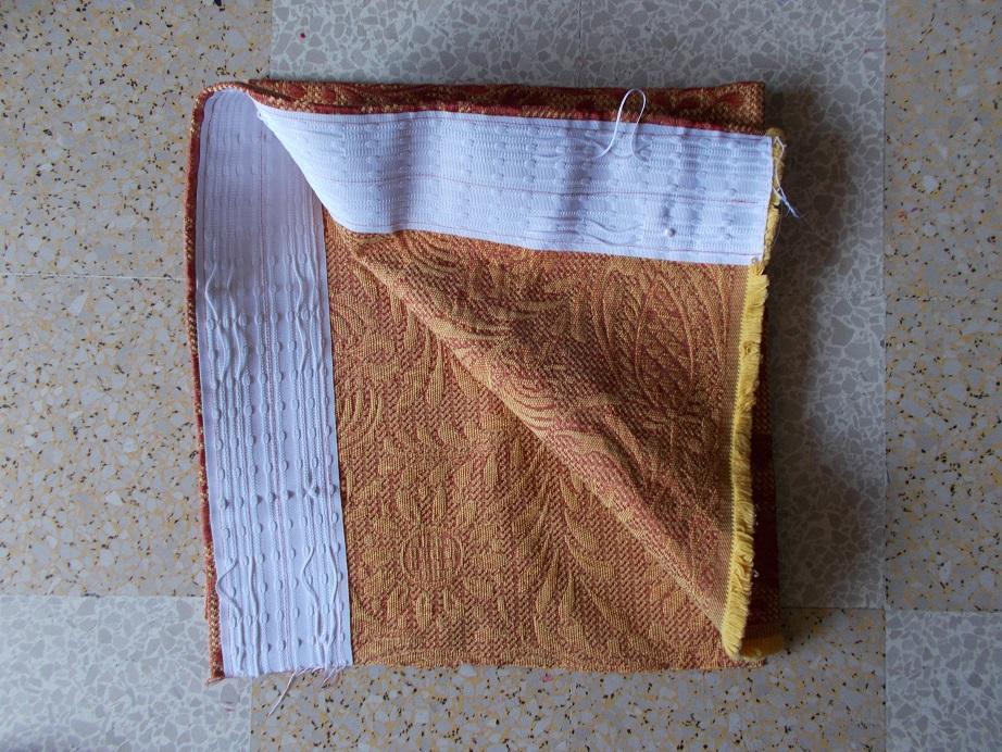troc de troc coupon de tissu (2) image 1